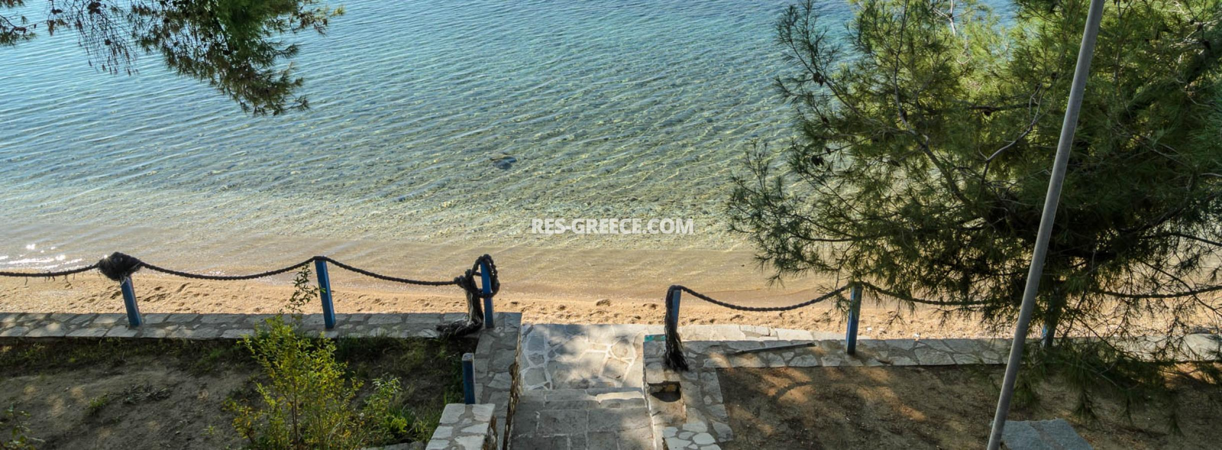 Ilectra, Halkidiki-Sithonia, Greece - cozy cottage with a pool by the sea - Photo 11