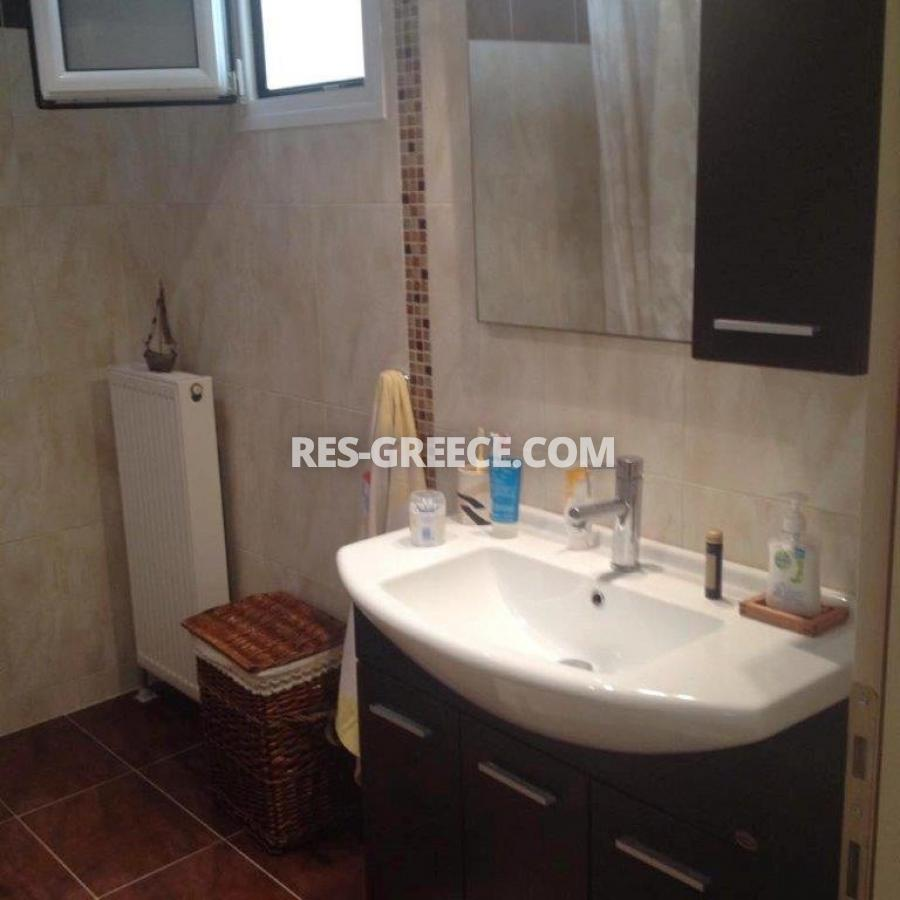 Okialos, Halkidiki-Kassandra, Greece - house for sale in the complex with pool and panoramic sea view - Photo 11