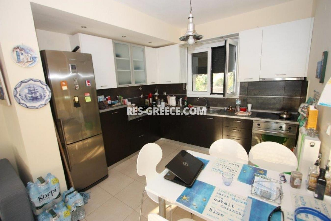 Okialos, Halkidiki-Kassandra, Greece - house for sale in the complex with pool and panoramic sea view - Photo 5