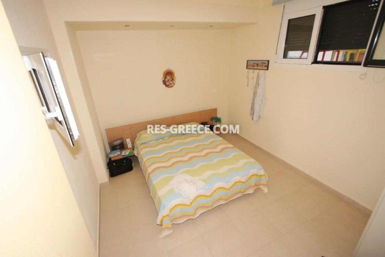 Okialos, Halkidiki-Kassandra, Greece - house for sale in the complex with pool and panoramic sea view - Photo 6