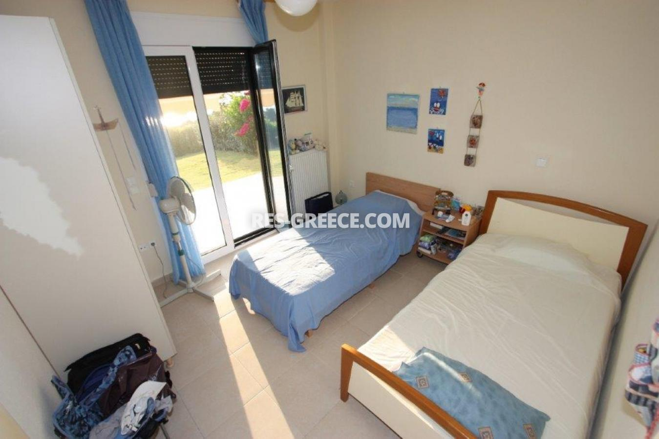 Okialos, Halkidiki-Kassandra, Greece - house for sale in the complex with pool and panoramic sea view - Photo 10