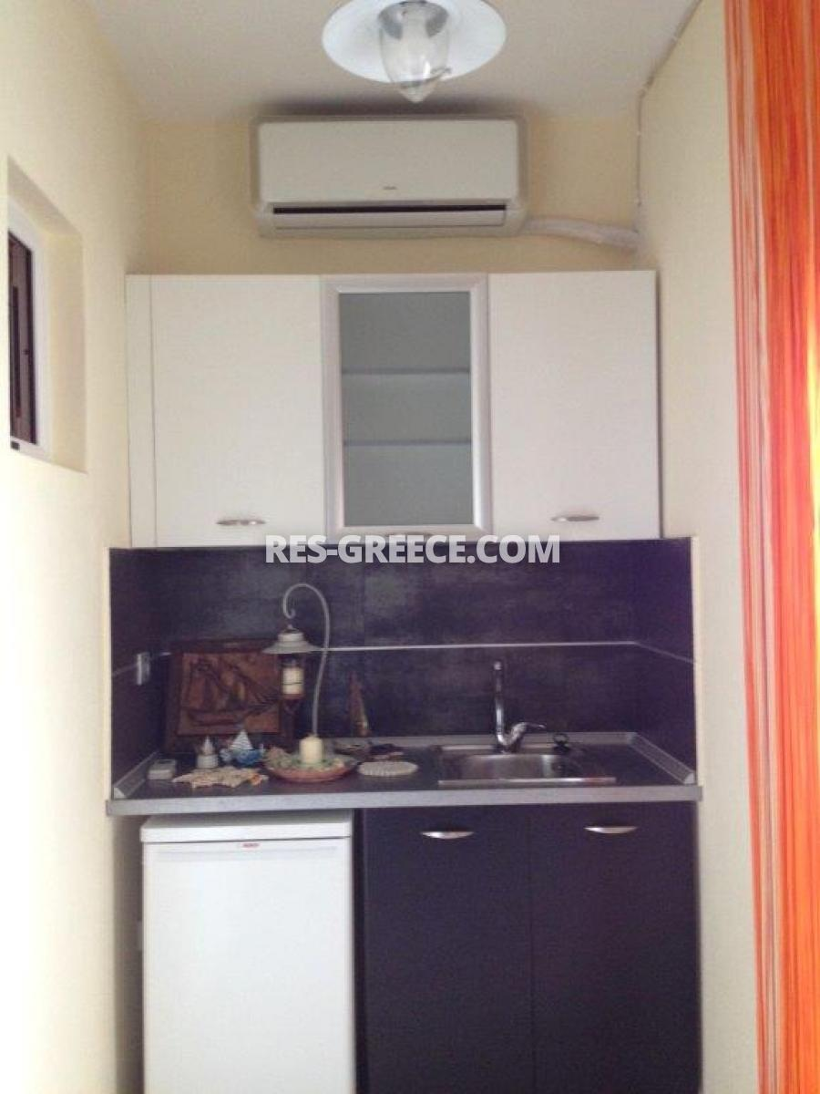 Okialos, Halkidiki-Kassandra, Greece - house for sale in the complex with pool and panoramic sea view - Photo 8