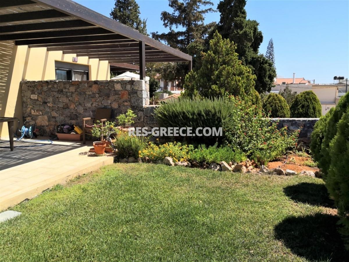 Pelagia Bungalow, Crete, Greece - bundalow for vacation and residence in Crete - Photo 10