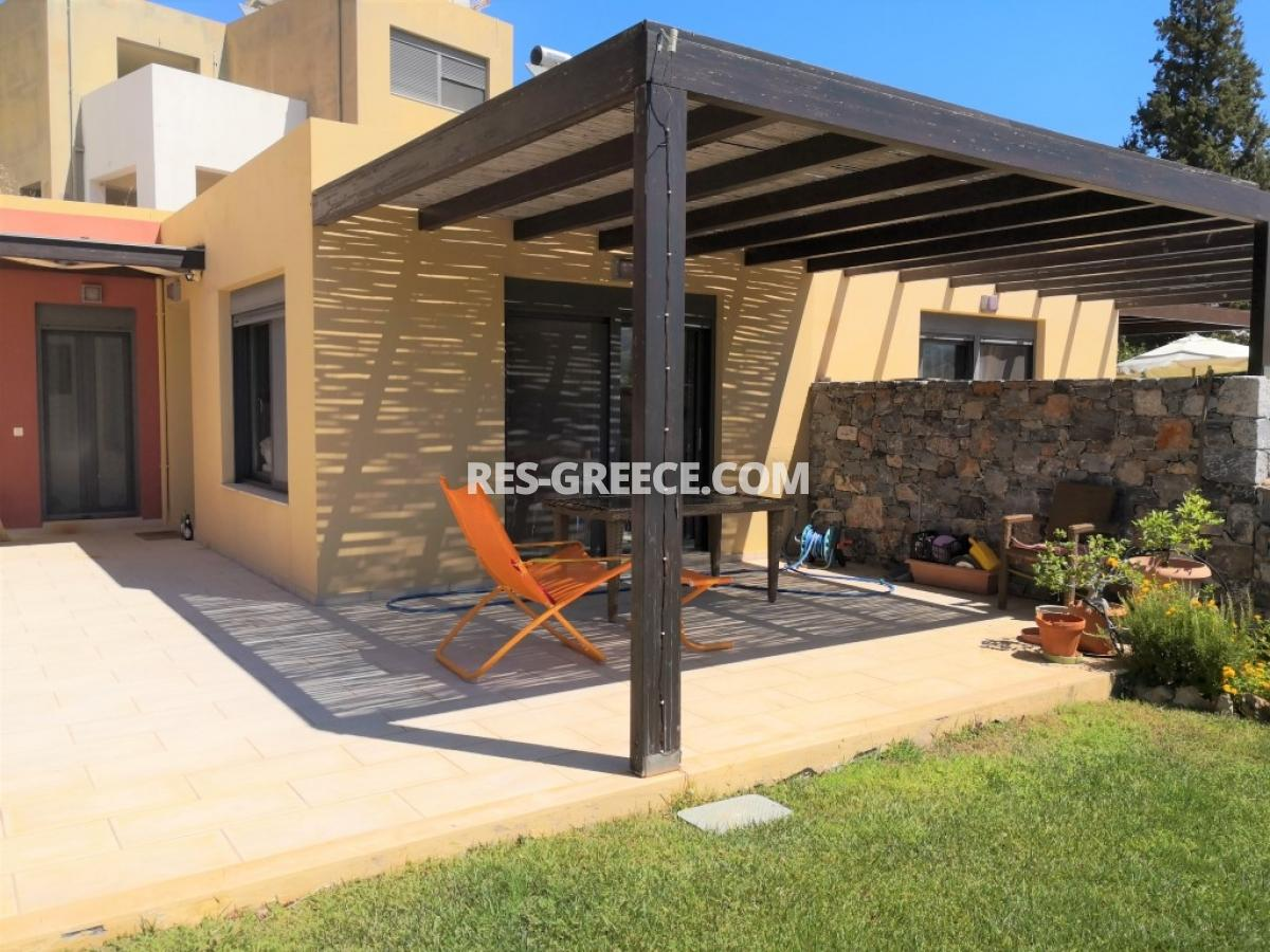 Pelagia Bungalow, Crete, Greece - bundalow for vacation and residence in Crete - Photo 2