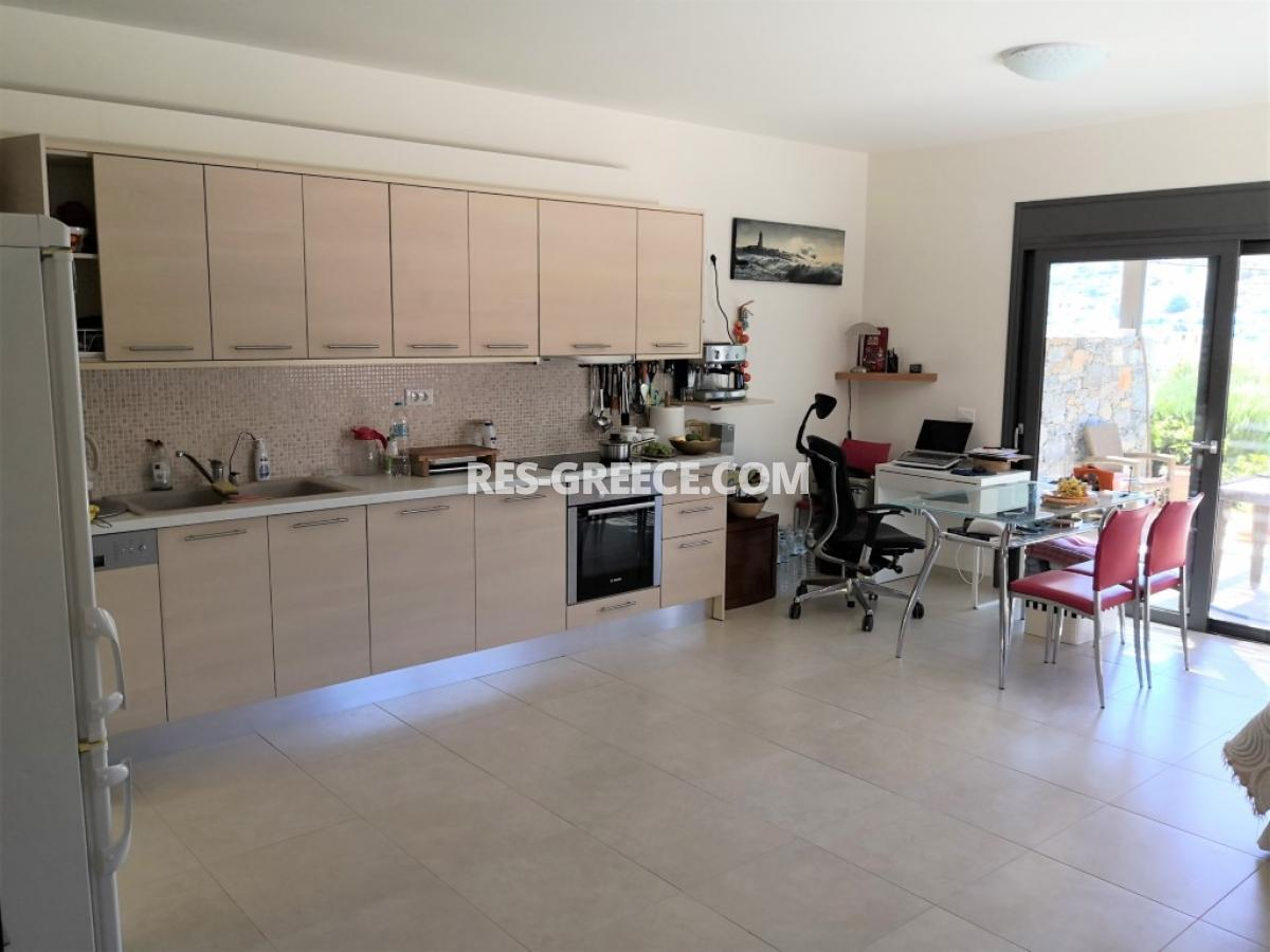 Pelagia Bungalow, Crete, Greece - bundalow for vacation and residence in Crete - Photo 15