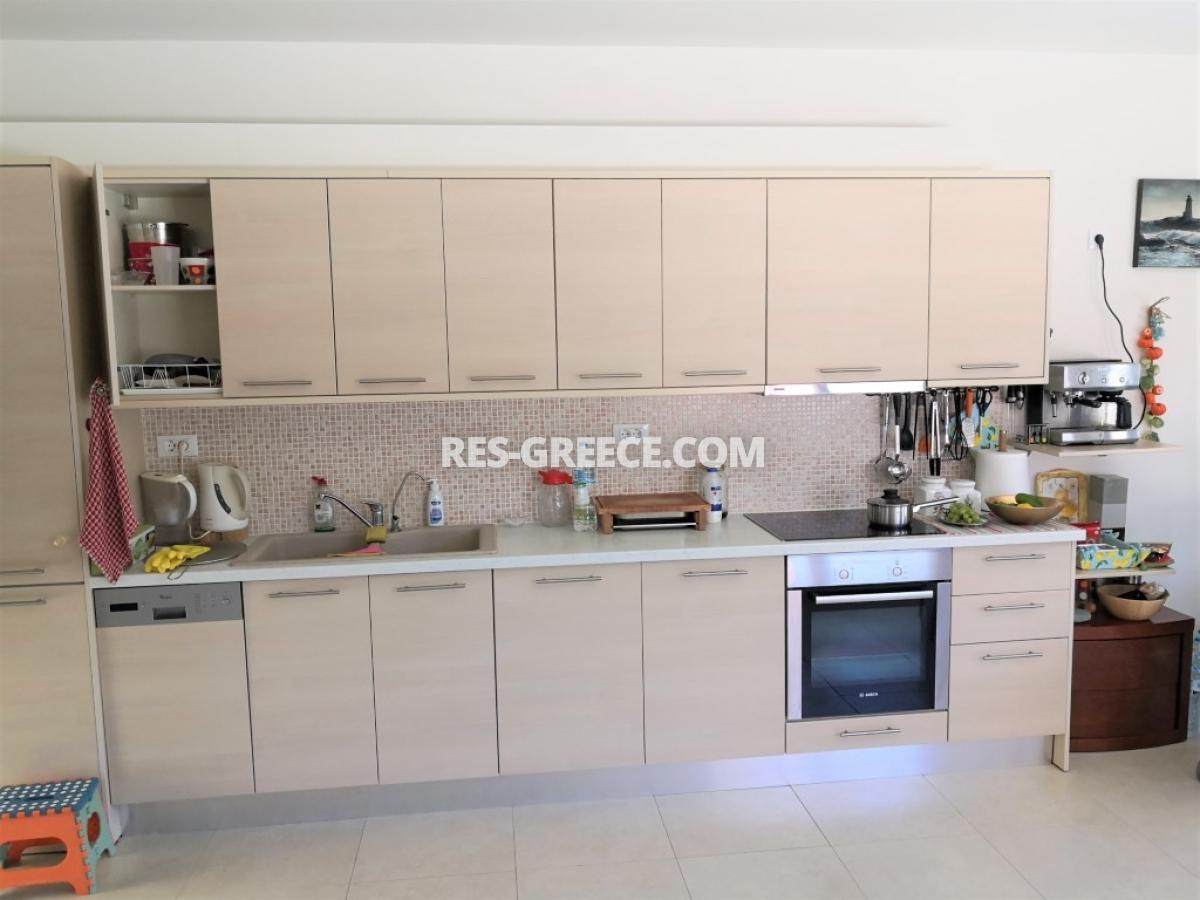 Pelagia Bungalow, Crete, Greece - bundalow for vacation and residence in Crete - Photo 17