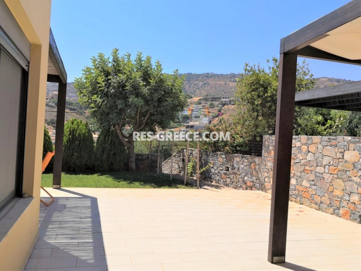 Pelagia Bungalow, Crete, Greece - bundalow for vacation and residence in Crete - Photo 19