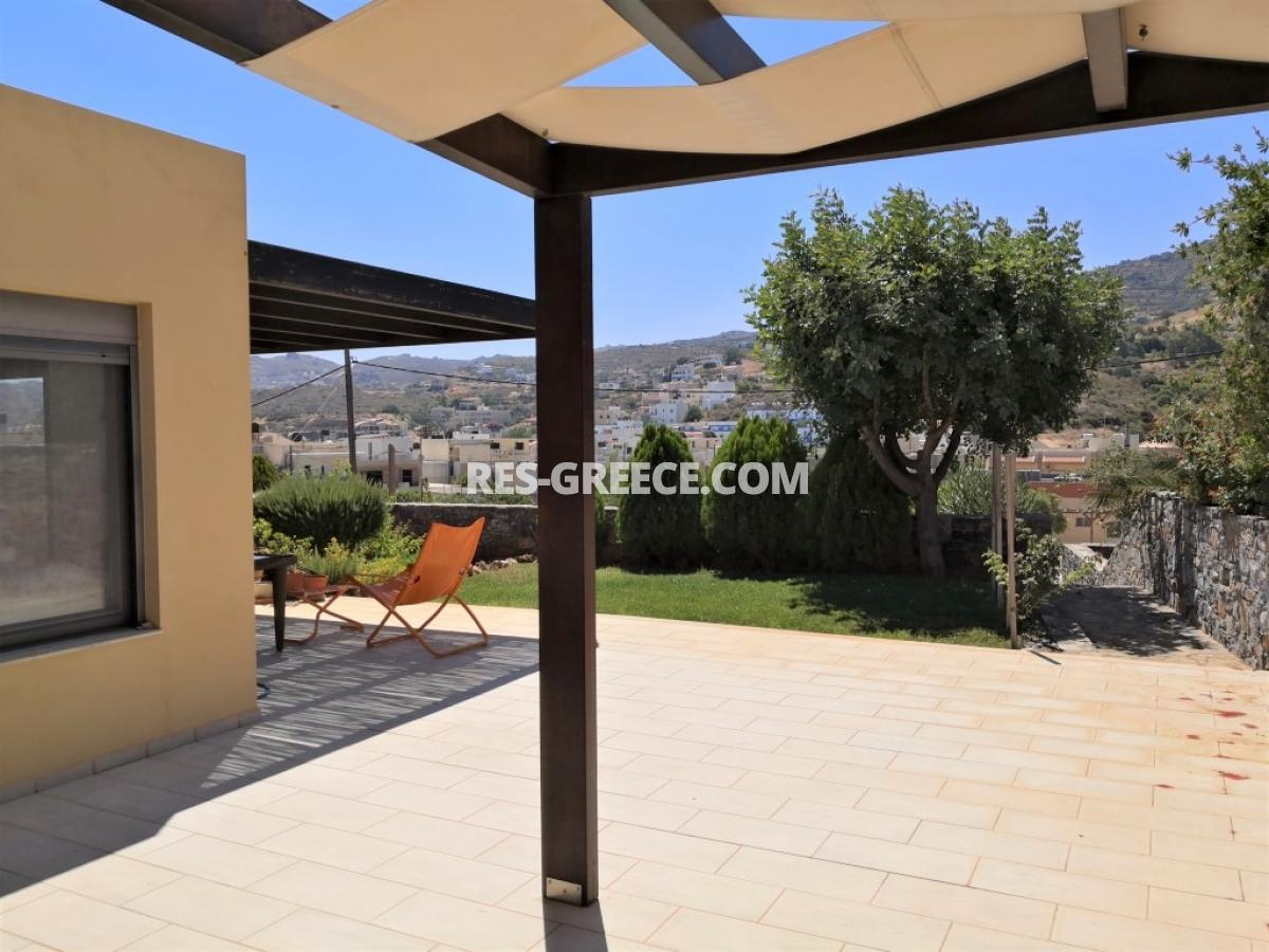 Pelagia Bungalow, Crete, Greece - bundalow for vacation and residence in Crete - Photo 12