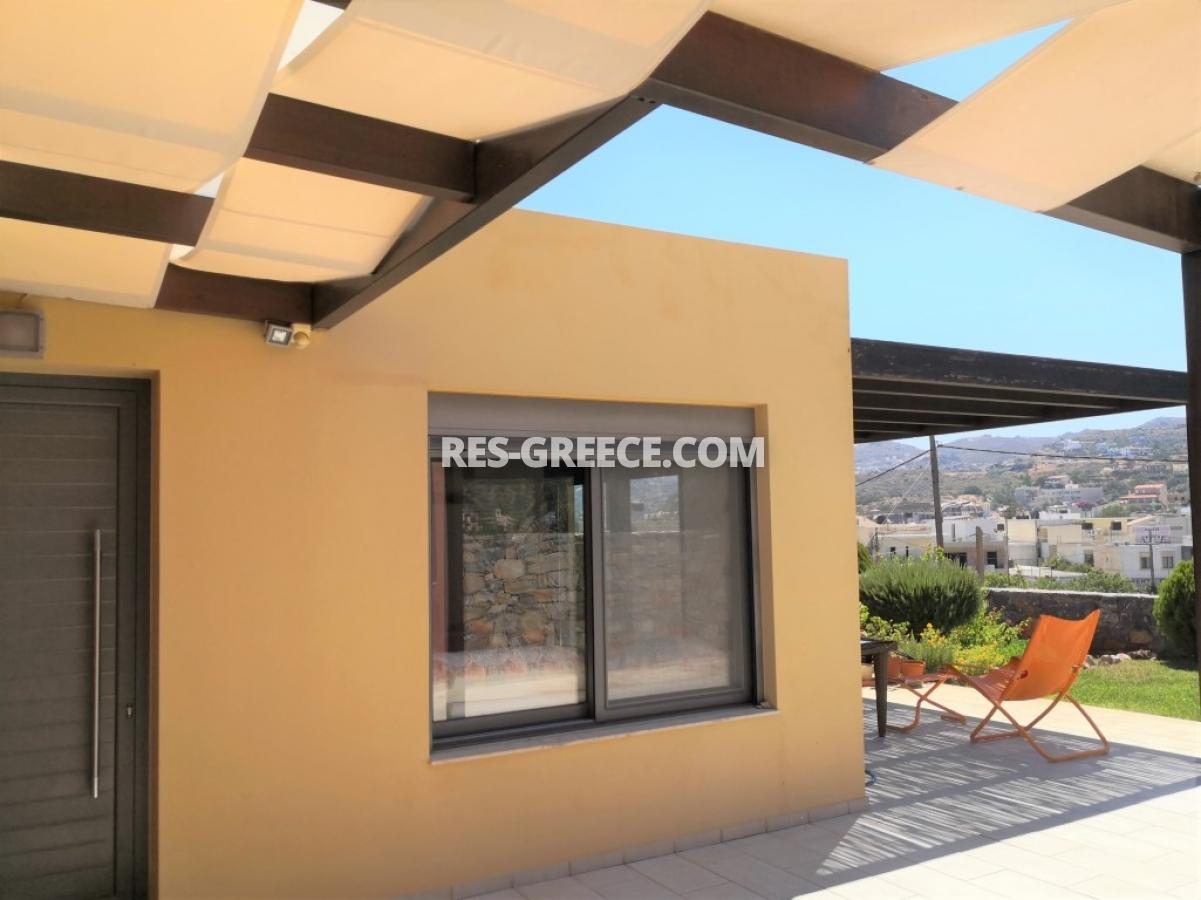 Pelagia Bungalow, Crete, Greece - bundalow for vacation and residence in Crete - Photo 18
