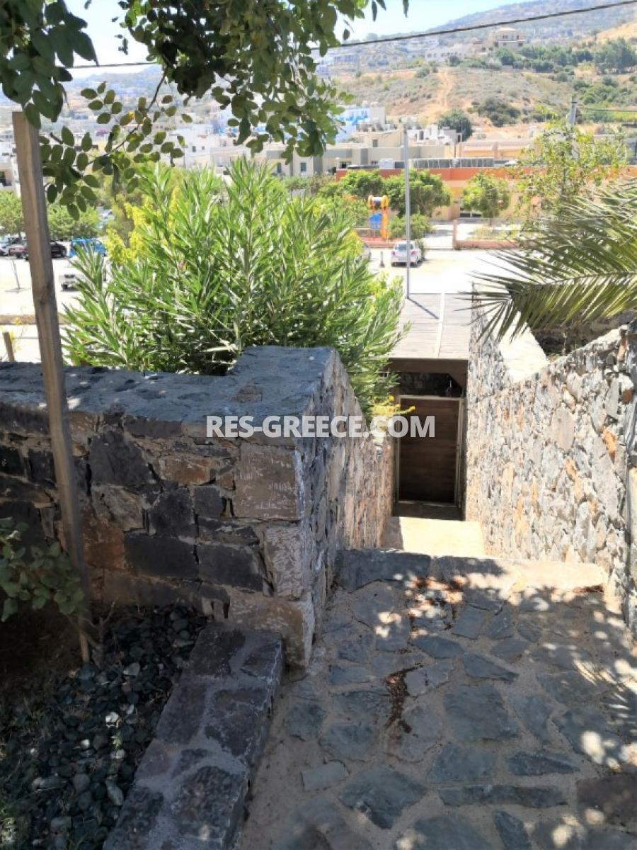 Pelagia Bungalow, Crete, Greece - bundalow for vacation and residence in Crete - Photo 20