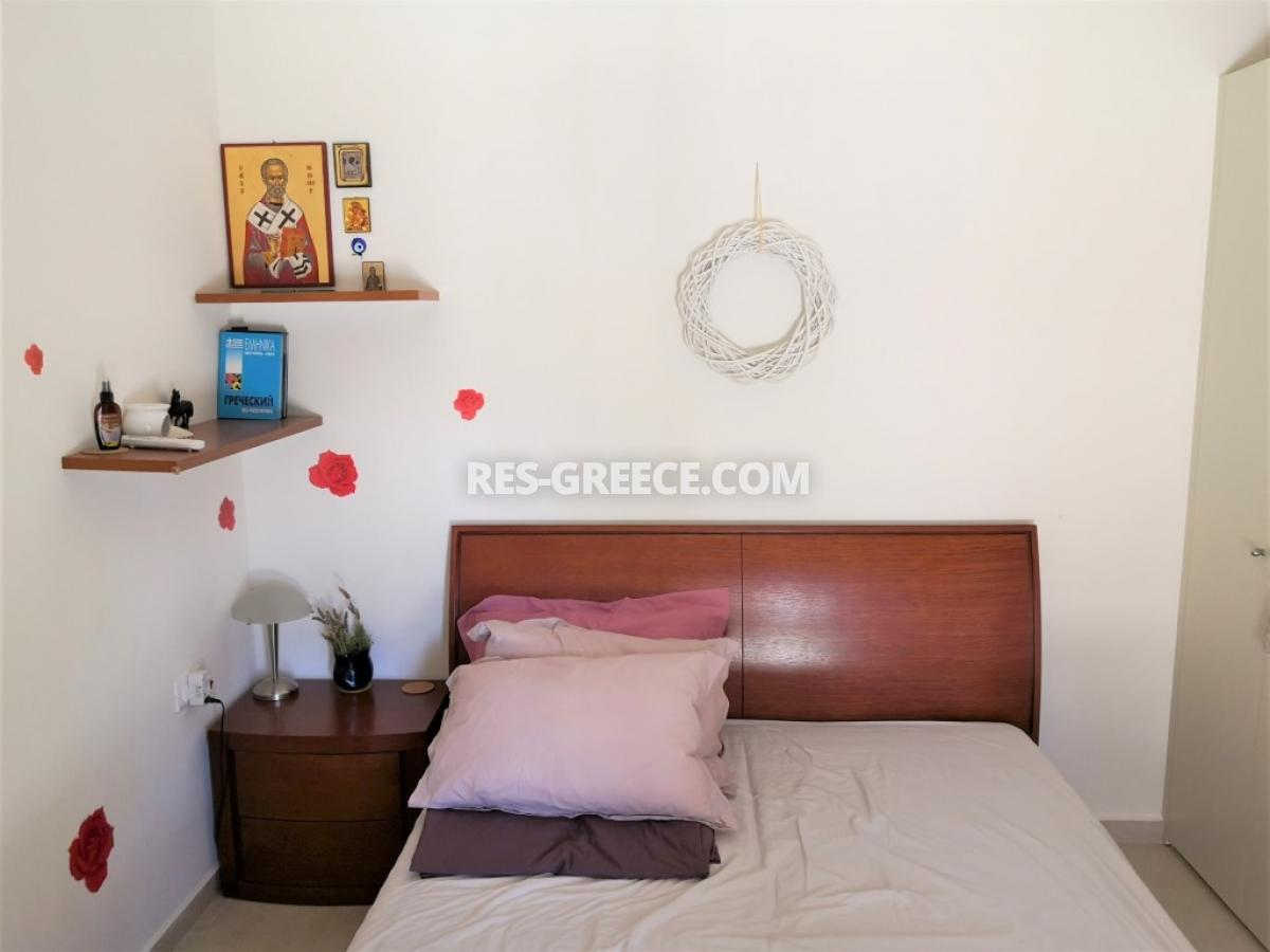 Pelagia Bungalow, Crete, Greece - bundalow for vacation and residence in Crete - Photo 7