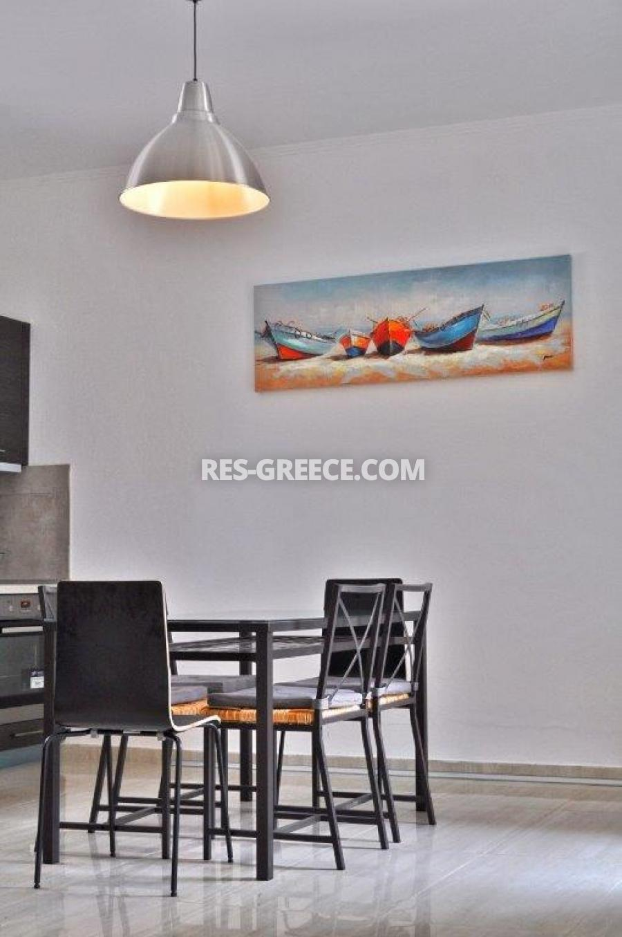 Delfini, Halkidiki-Kassandra, Greece - complex of 2 villas with panoramic view for sale - Photo 16