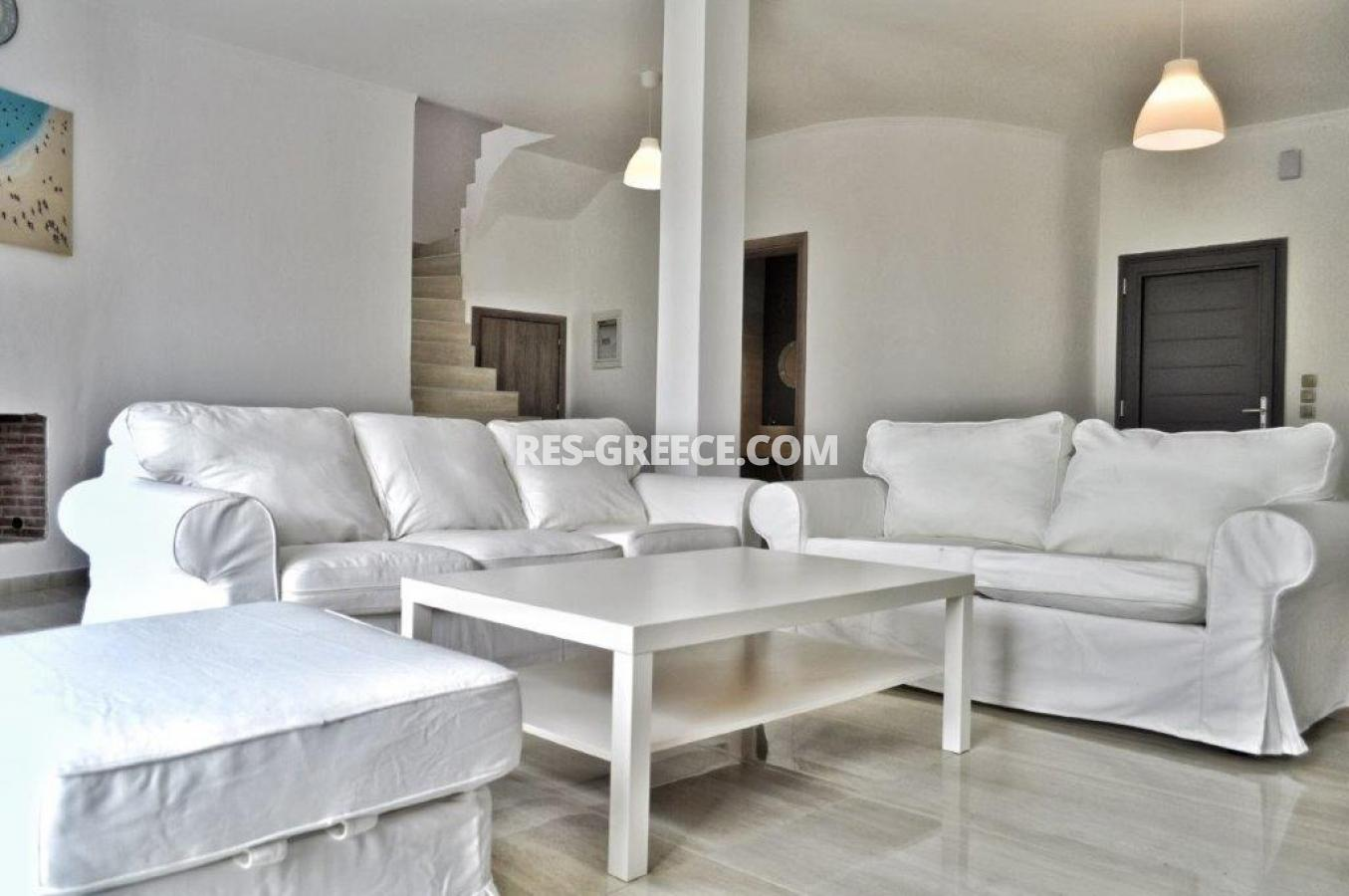 Delfini, Halkidiki-Kassandra, Greece - complex of 2 villas with panoramic view for sale - Photo 18