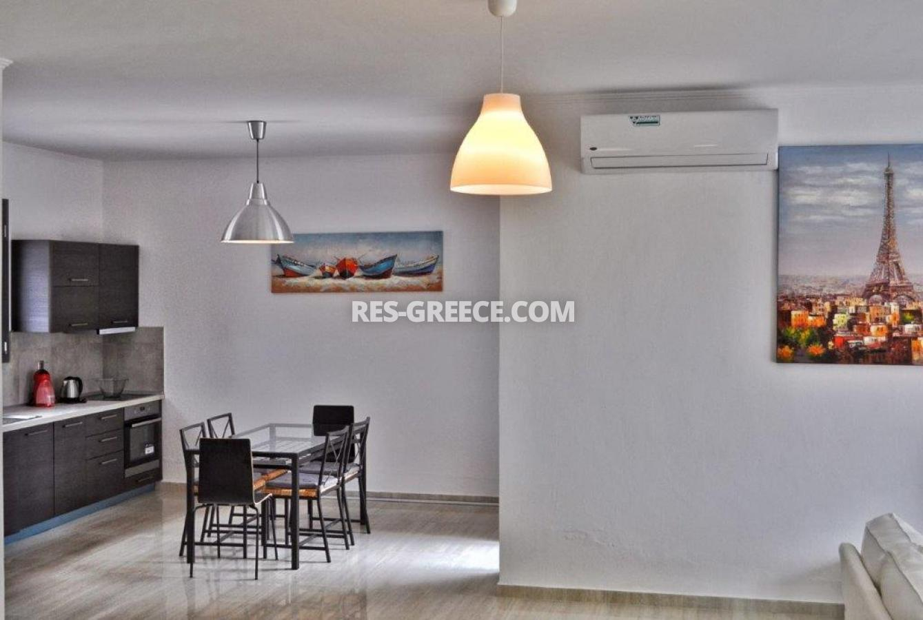 Delfini, Halkidiki-Kassandra, Greece - complex of 2 villas with panoramic view for sale - Photo 19