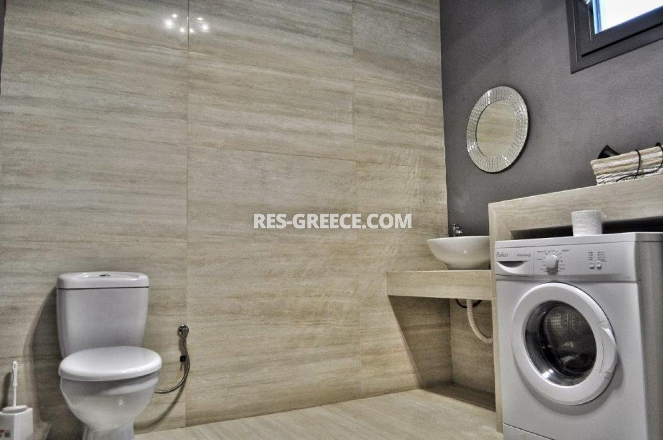 Delfini, Halkidiki-Kassandra, Greece - complex of 2 villas with panoramic view for sale - Photo 41
