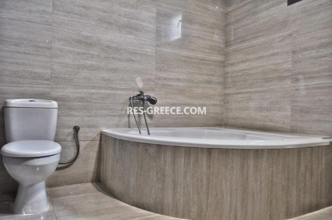 Delfini, Halkidiki-Kassandra, Greece - complex of 2 villas with panoramic view for sale - Photo 42