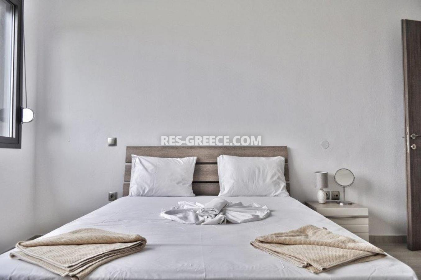 Delfini, Halkidiki-Kassandra, Greece - complex of 2 villas with panoramic view for sale - Photo 22