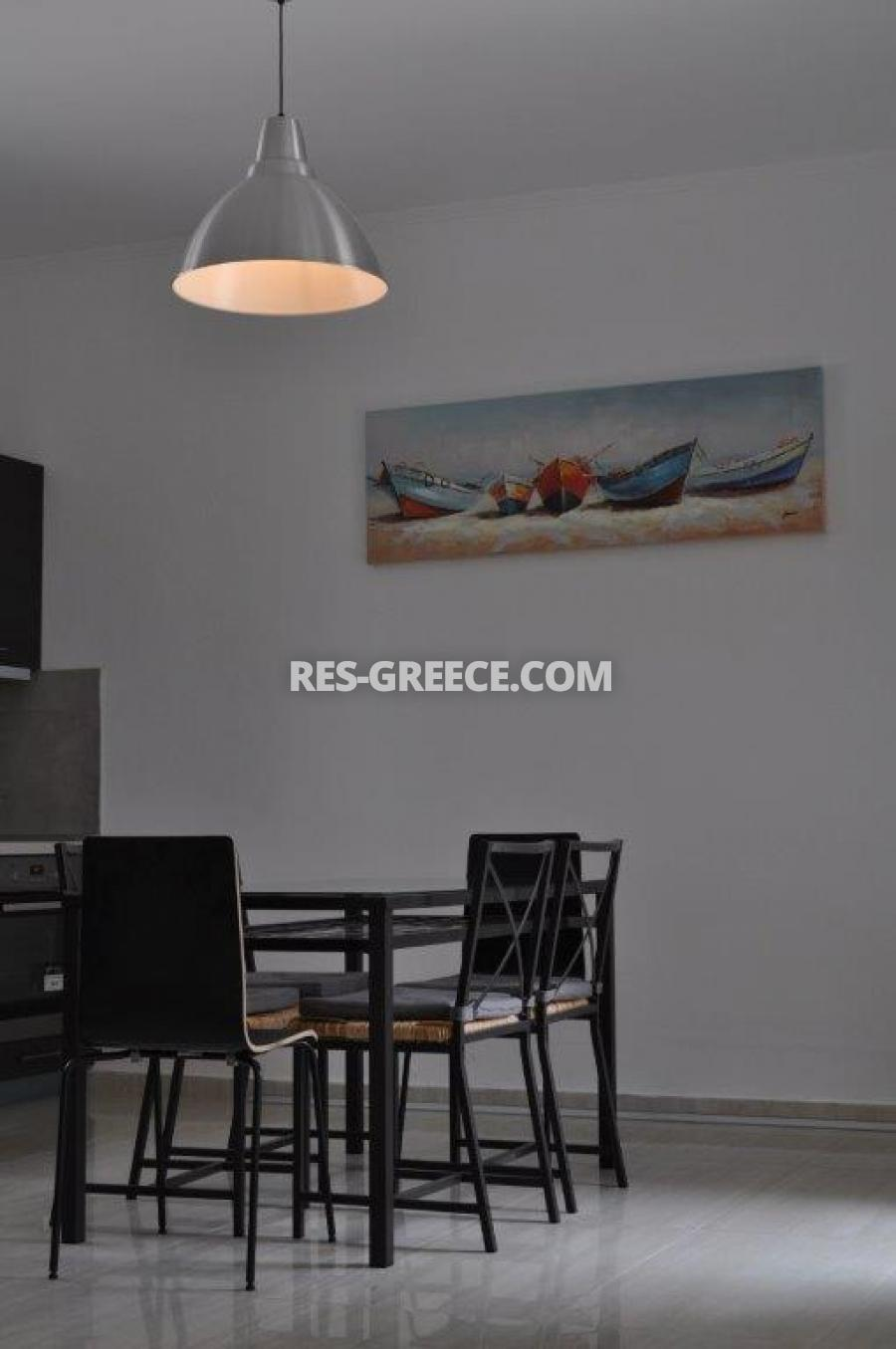Delfini, Halkidiki-Kassandra, Greece - complex of 2 villas with panoramic view for sale - Photo 27