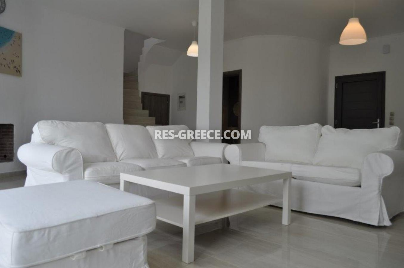 Delfini, Halkidiki-Kassandra, Greece - complex of 2 villas with panoramic view for sale - Photo 28