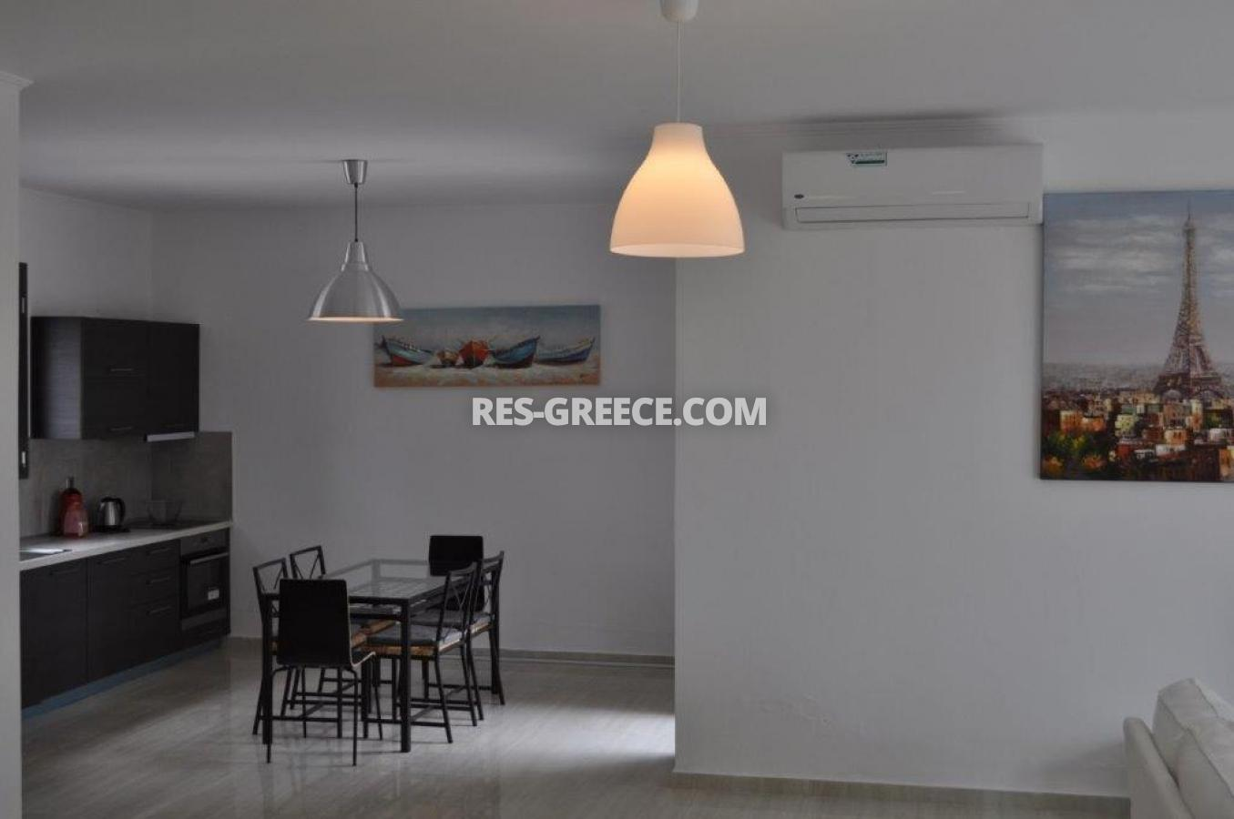 Delfini, Halkidiki-Kassandra, Greece - complex of 2 villas with panoramic view for sale - Photo 29