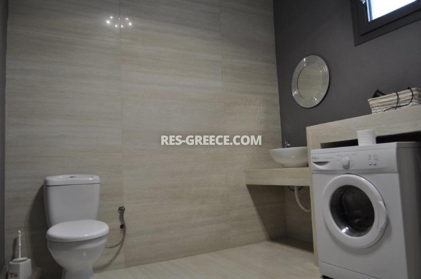 Delfini, Halkidiki-Kassandra, Greece - complex of 2 villas with panoramic view for sale - Photo 43
