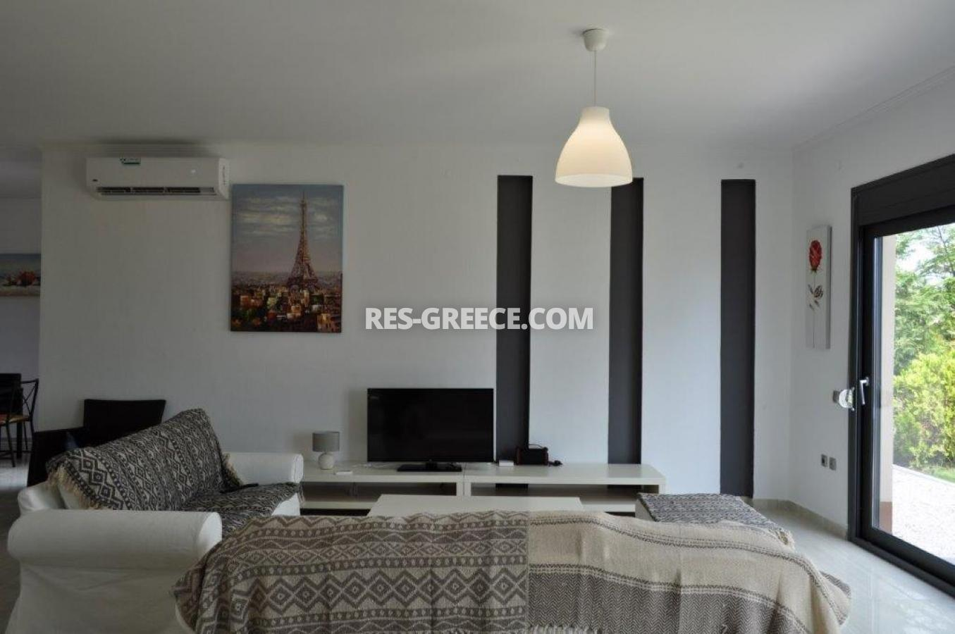 Delfini, Halkidiki-Kassandra, Greece - complex of 2 villas with panoramic view for sale - Photo 38
