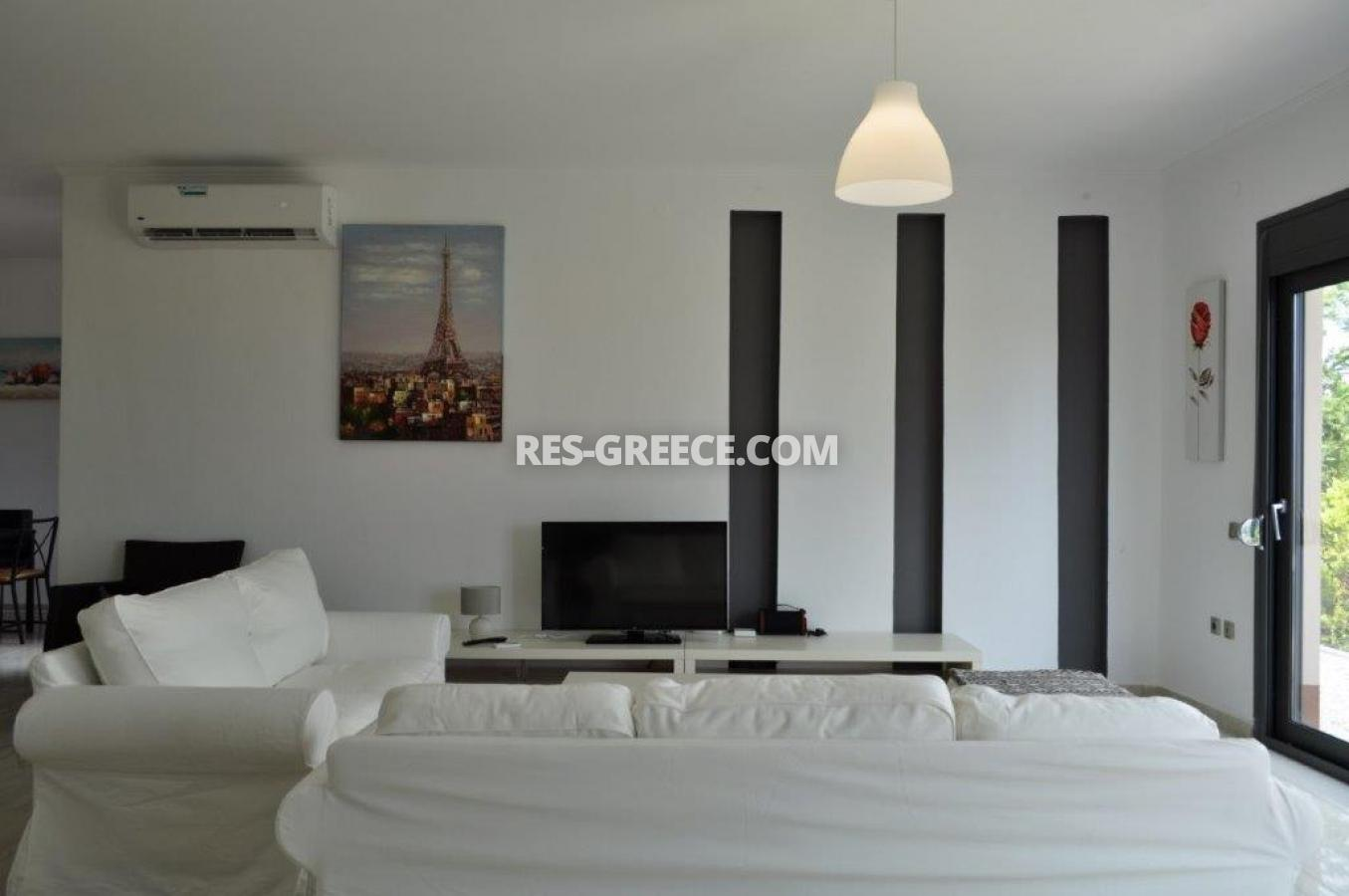 Delfini, Halkidiki-Kassandra, Greece - complex of 2 villas with panoramic view for sale - Photo 39