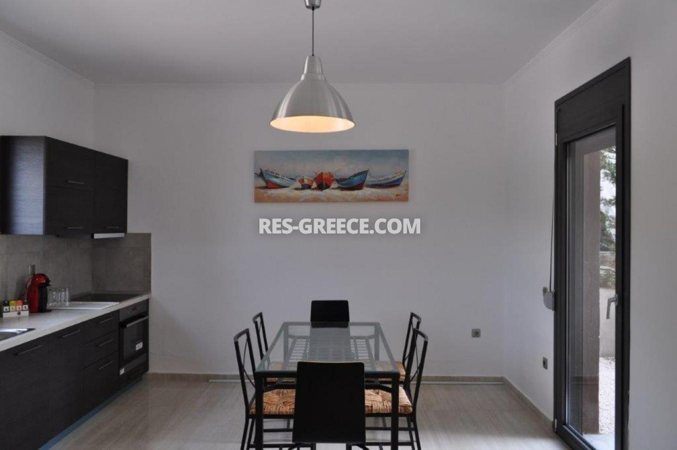 Delfini, Halkidiki-Kassandra, Greece - complex of 2 villas with panoramic view for sale - Photo 17