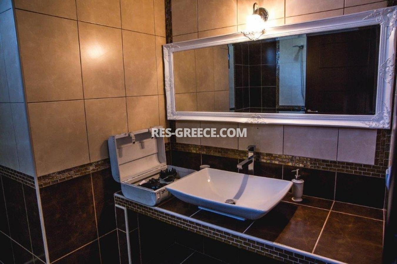 Delfini, Halkidiki-Kassandra, Greece - complex of 2 villas with panoramic view for sale - Photo 46