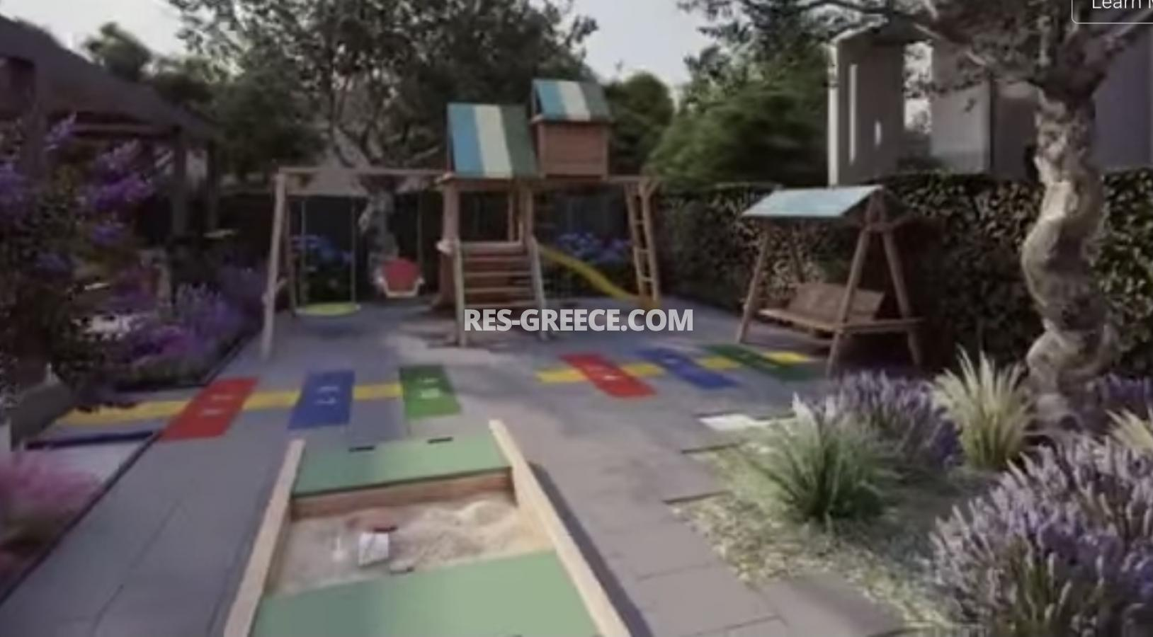 Anasa apartments, Halkidiki-Sithonia, Greece - apartments in a new complex with pool - Photo 6
