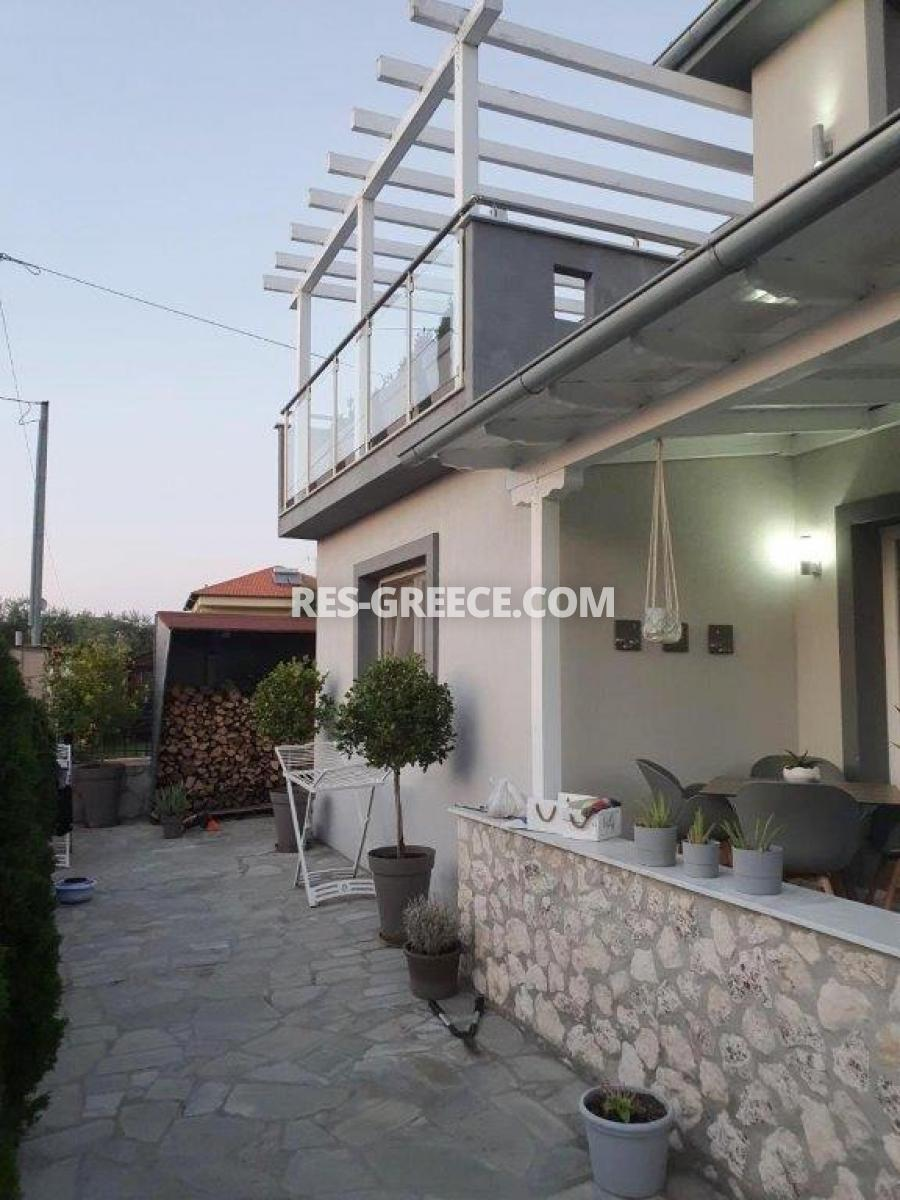 Simona, Northern Aegean Islands, Greece - cozy cottage for sale in Thassos - Photo 15