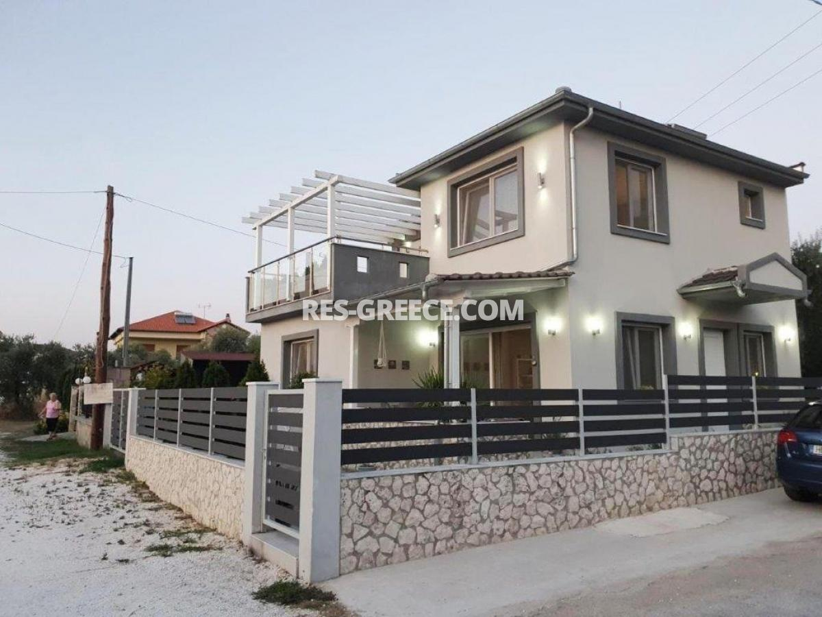 Simona, Northern Aegean Islands, Greece - cozy cottage for sale in Thassos - Photo 18
