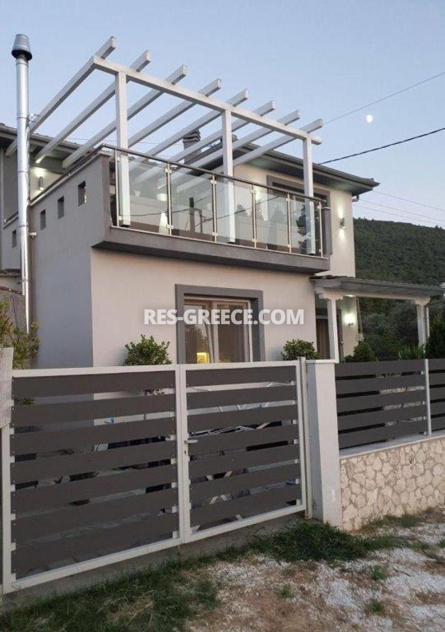 Simona, Northern Aegean Islands, Greece - cozy cottage for sale in Thassos - Photo 17
