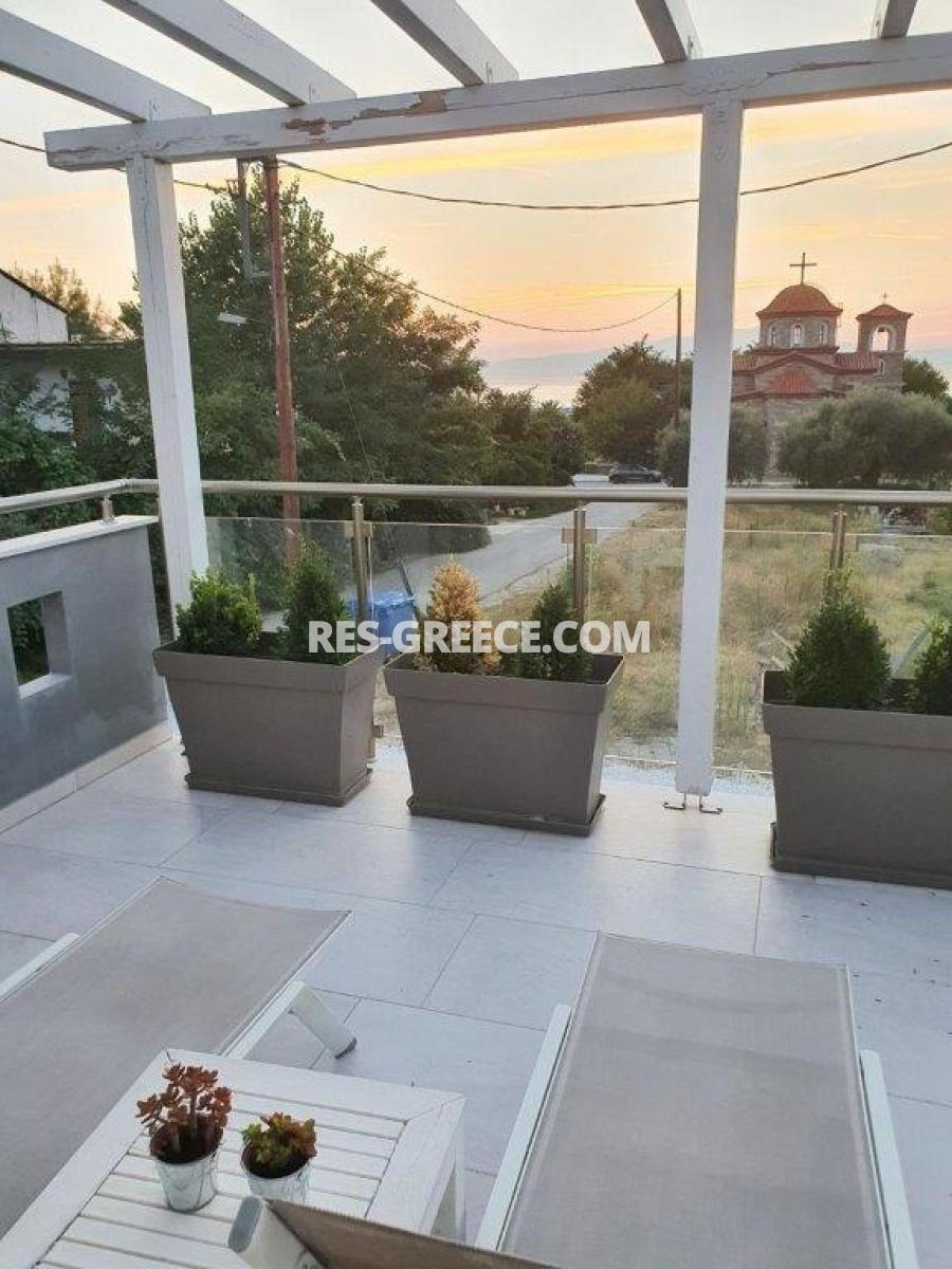 Simona, Northern Aegean Islands, Greece - cozy cottage for sale in Thassos - Photo 14
