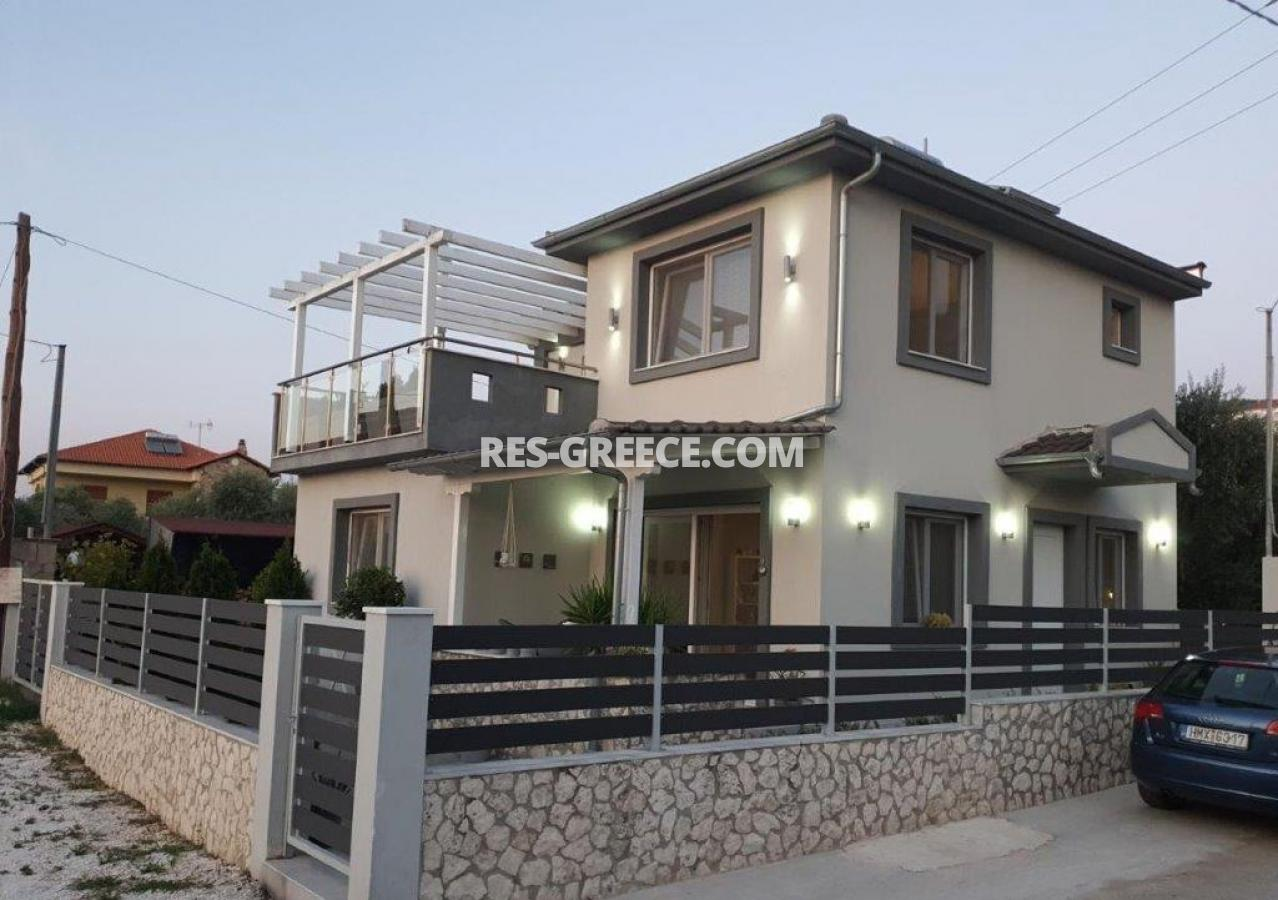 Simona, Northern Aegean Islands, Greece - cozy cottage for sale in Thassos - Photo 20