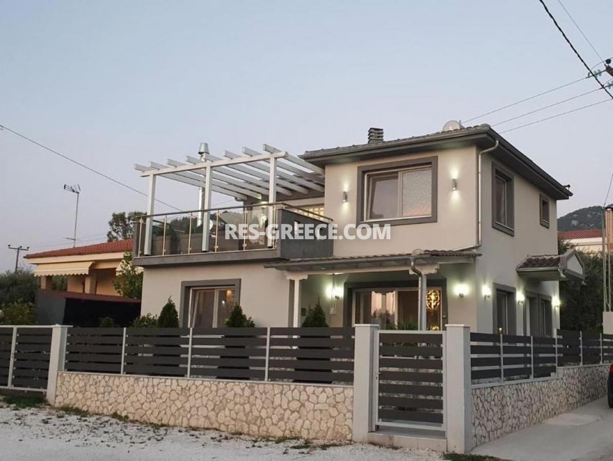 Simona, Northern Aegean Islands, Greece - cozy cottage for sale in Thassos - Photo 19