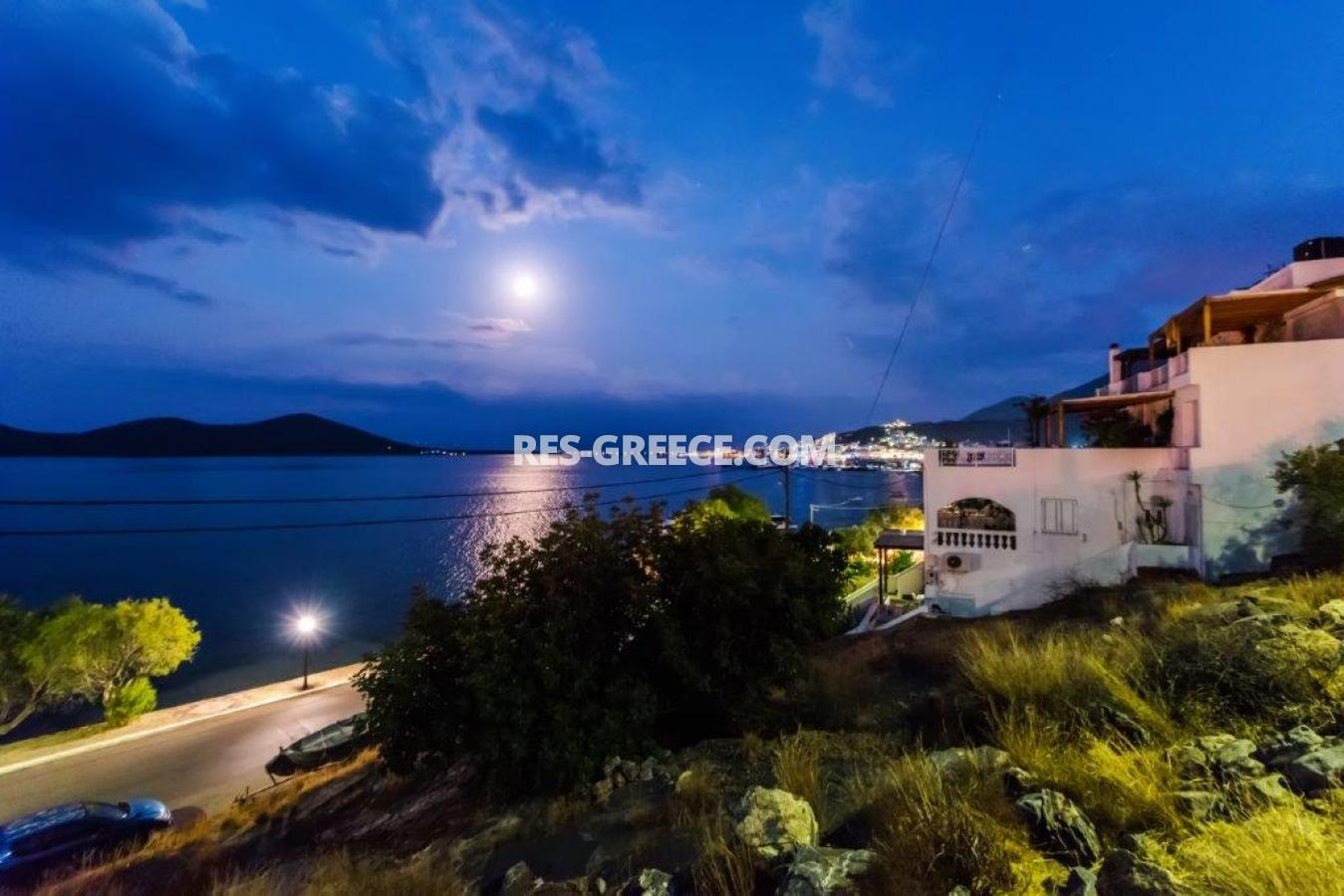 Aura Blue, Crete, Greece - villa with pool for sale in the best spot in Crete, in Elounda - Photo 36