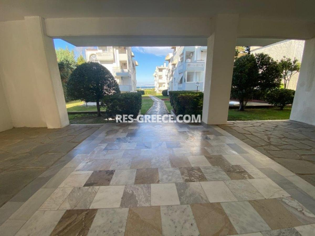 Trias 1, Central Macedonia, Greece - apartment for sale in the complex by the sea in Thessaloniki suburbs - Photo 18