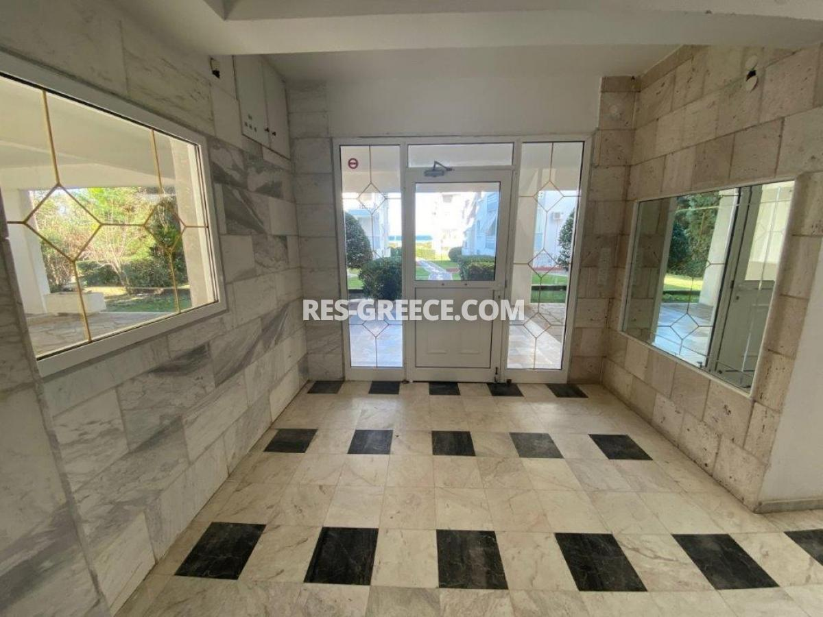 Trias 1, Central Macedonia, Greece - apartment for sale in the complex by the sea in Thessaloniki suburbs - Photo 19