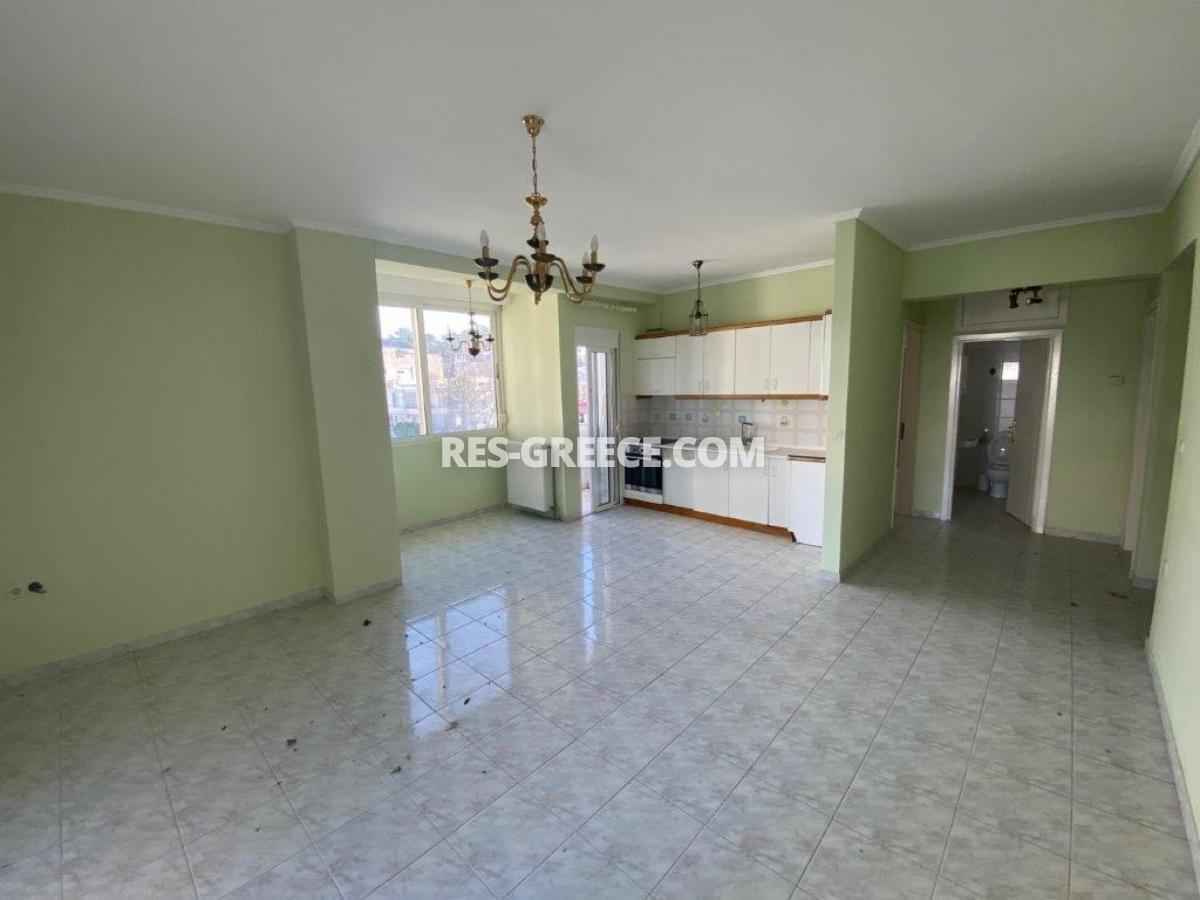 Trias 1, Central Macedonia, Greece - apartment for sale in the complex by the sea in Thessaloniki suburbs - Photo 3