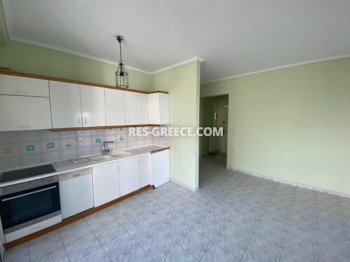 Trias 1, Central Macedonia, Greece - apartment for sale in the complex by the sea in Thessaloniki suburbs - Photo 4