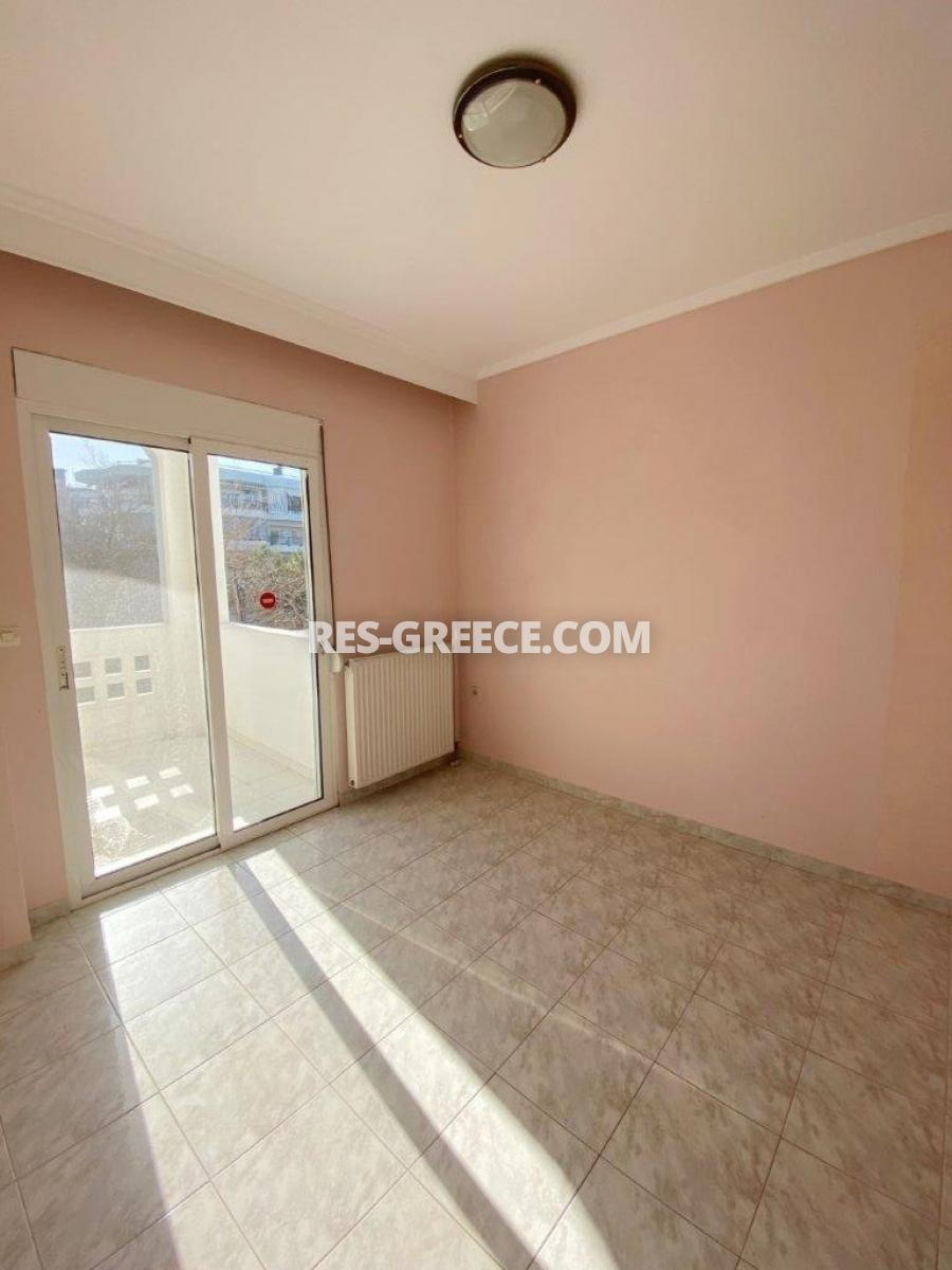 Trias 1, Central Macedonia, Greece - apartment for sale in the complex by the sea in Thessaloniki suburbs - Photo 10