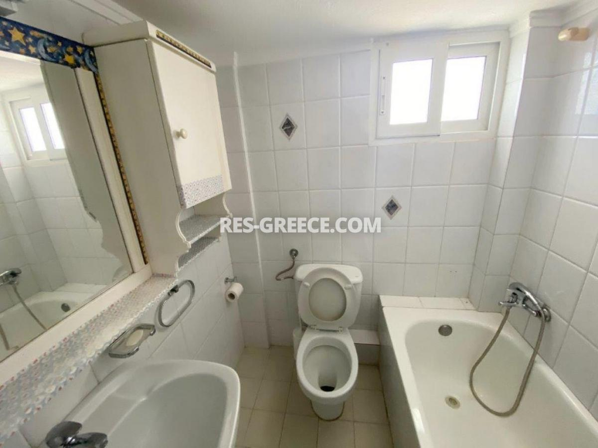 Trias 1, Central Macedonia, Greece - apartment for sale in the complex by the sea in Thessaloniki suburbs - Photo 13