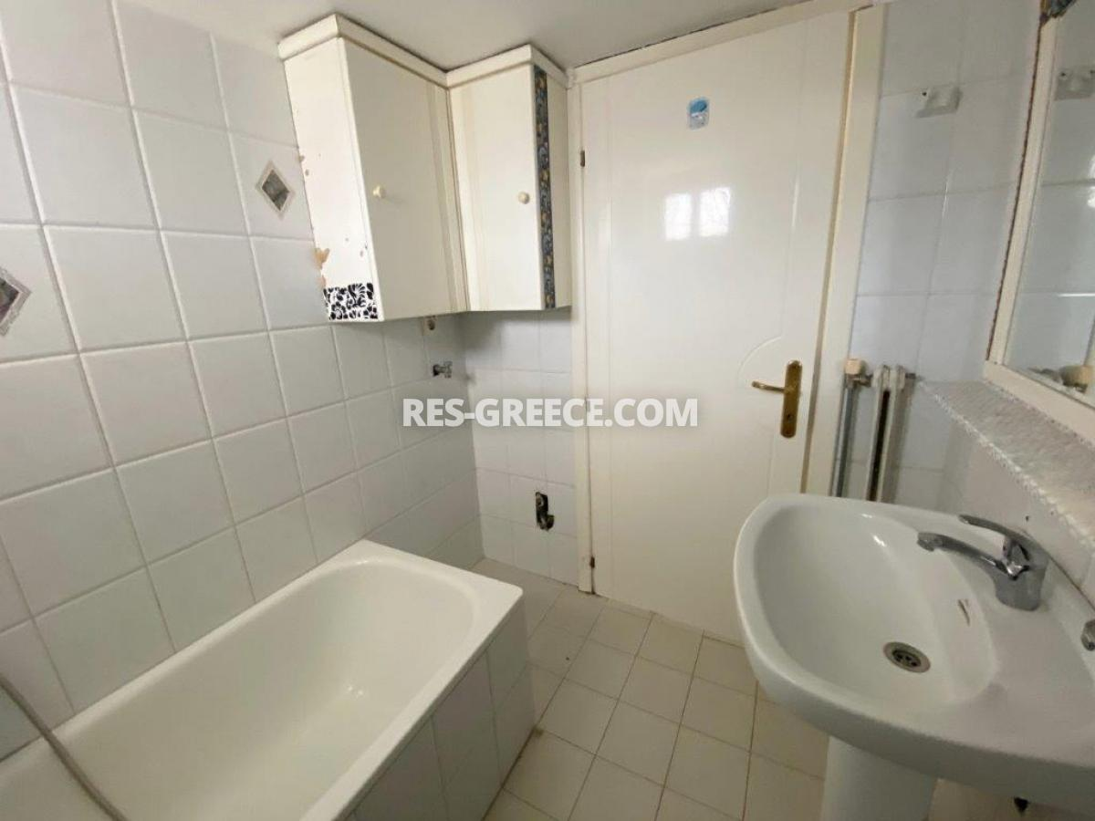 Trias 1, Central Macedonia, Greece - apartment for sale in the complex by the sea in Thessaloniki suburbs - Photo 14