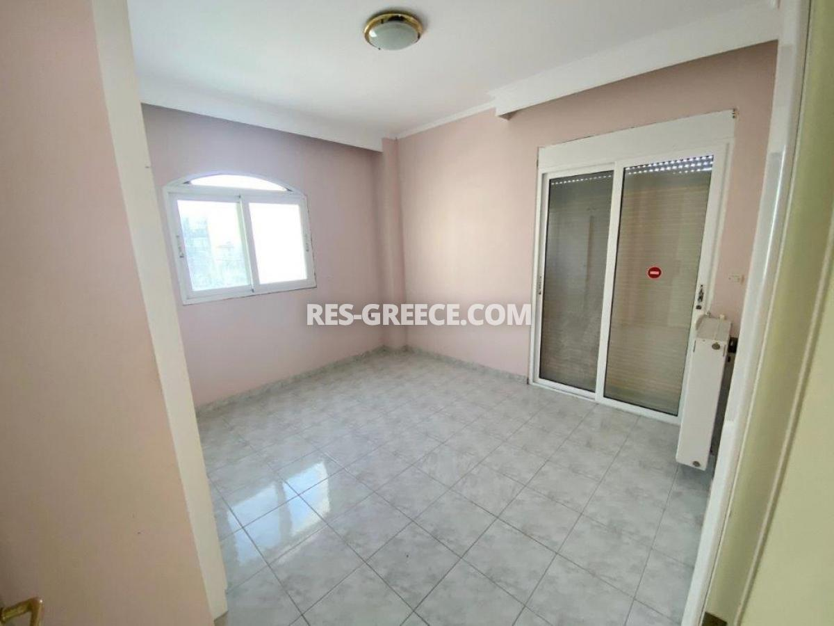 Trias 1, Central Macedonia, Greece - apartment for sale in the complex by the sea in Thessaloniki suburbs - Photo 11