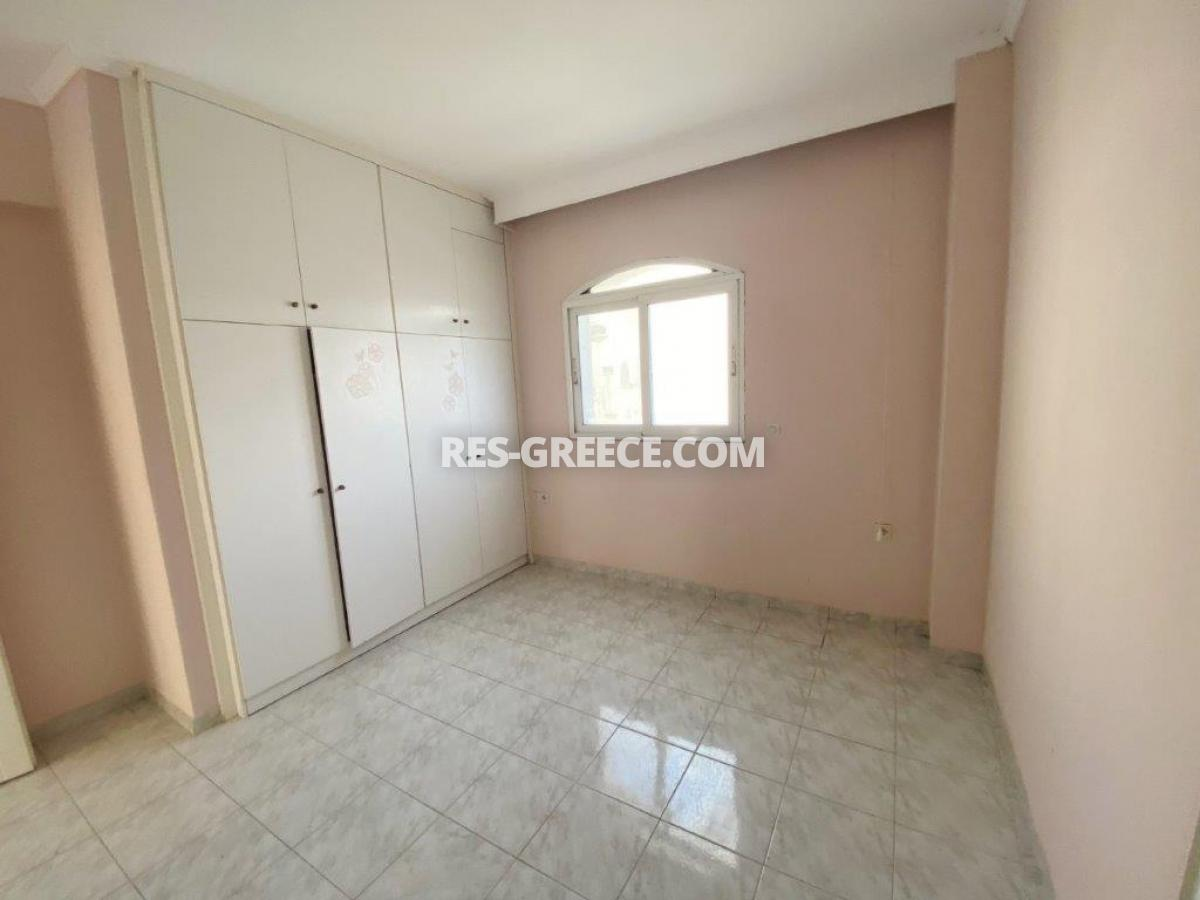 Trias 1, Central Macedonia, Greece - apartment for sale in the complex by the sea in Thessaloniki suburbs - Photo 12