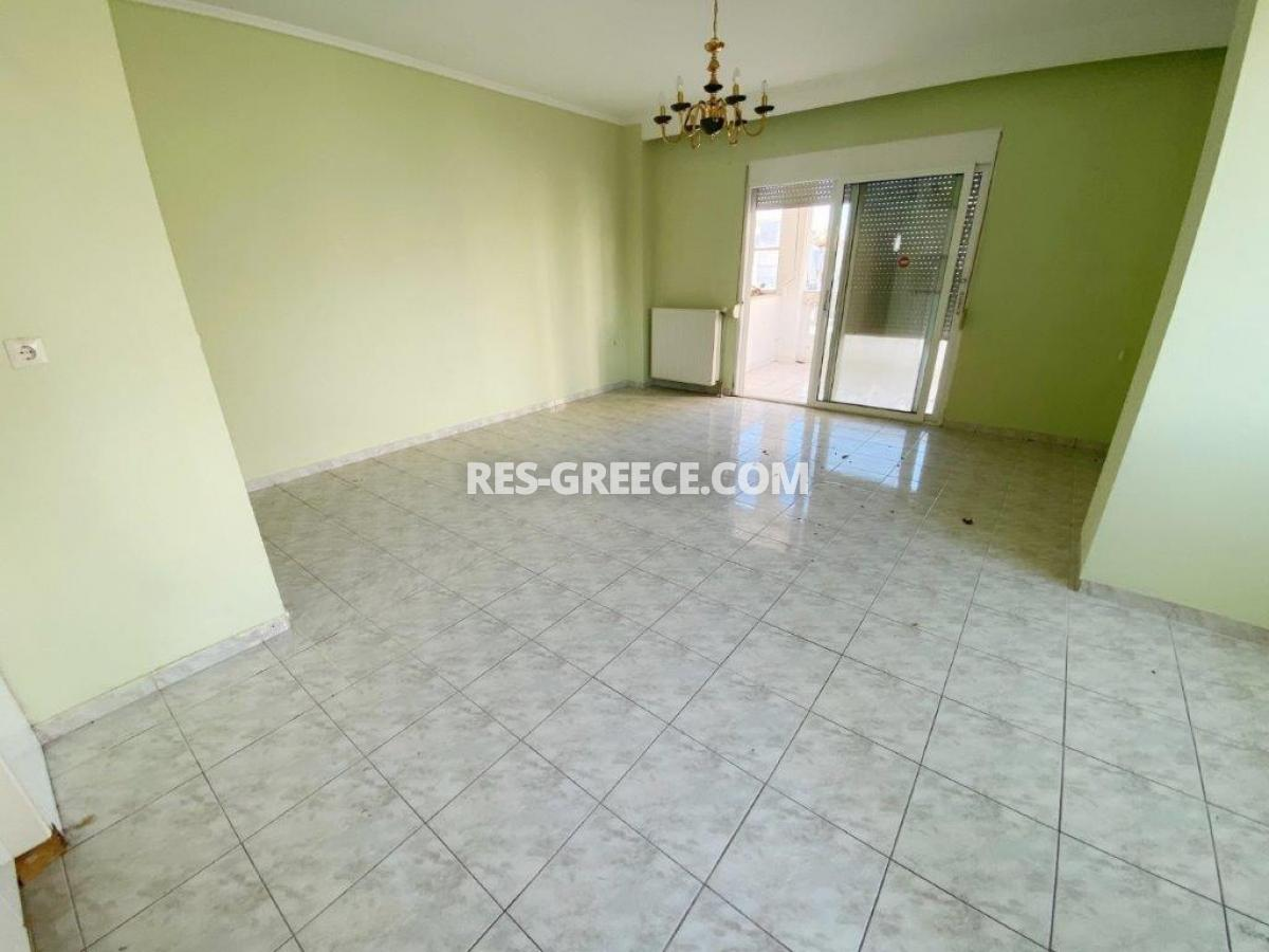 Trias 1, Central Macedonia, Greece - apartment for sale in the complex by the sea in Thessaloniki suburbs - Photo 7