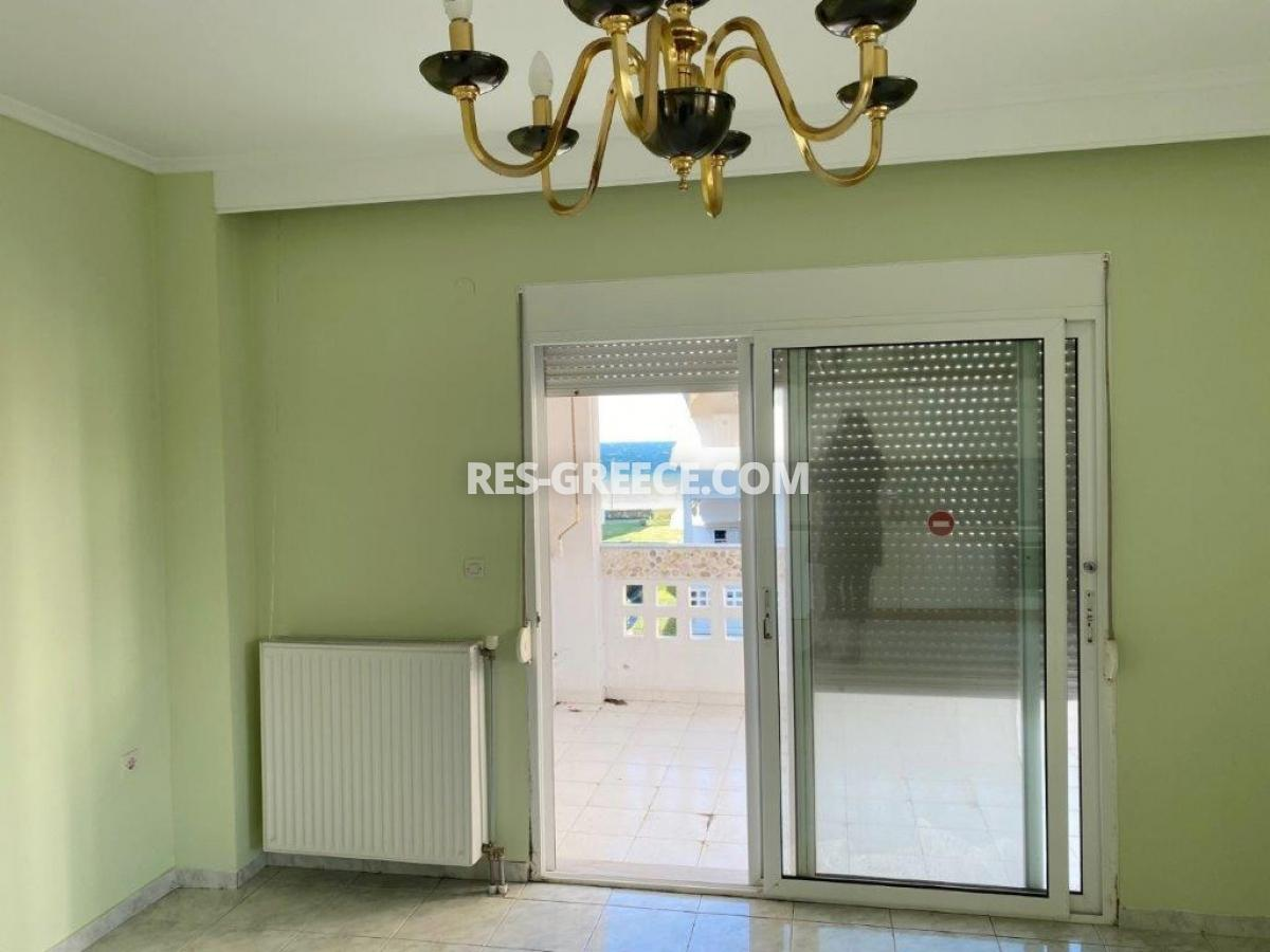 Trias 1, Central Macedonia, Greece - apartment for sale in the complex by the sea in Thessaloniki suburbs - Photo 8