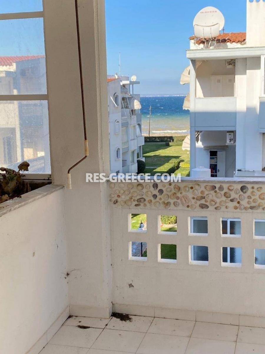 Trias 1, Central Macedonia, Greece - apartment for sale in the complex by the sea in Thessaloniki suburbs - Photo 15