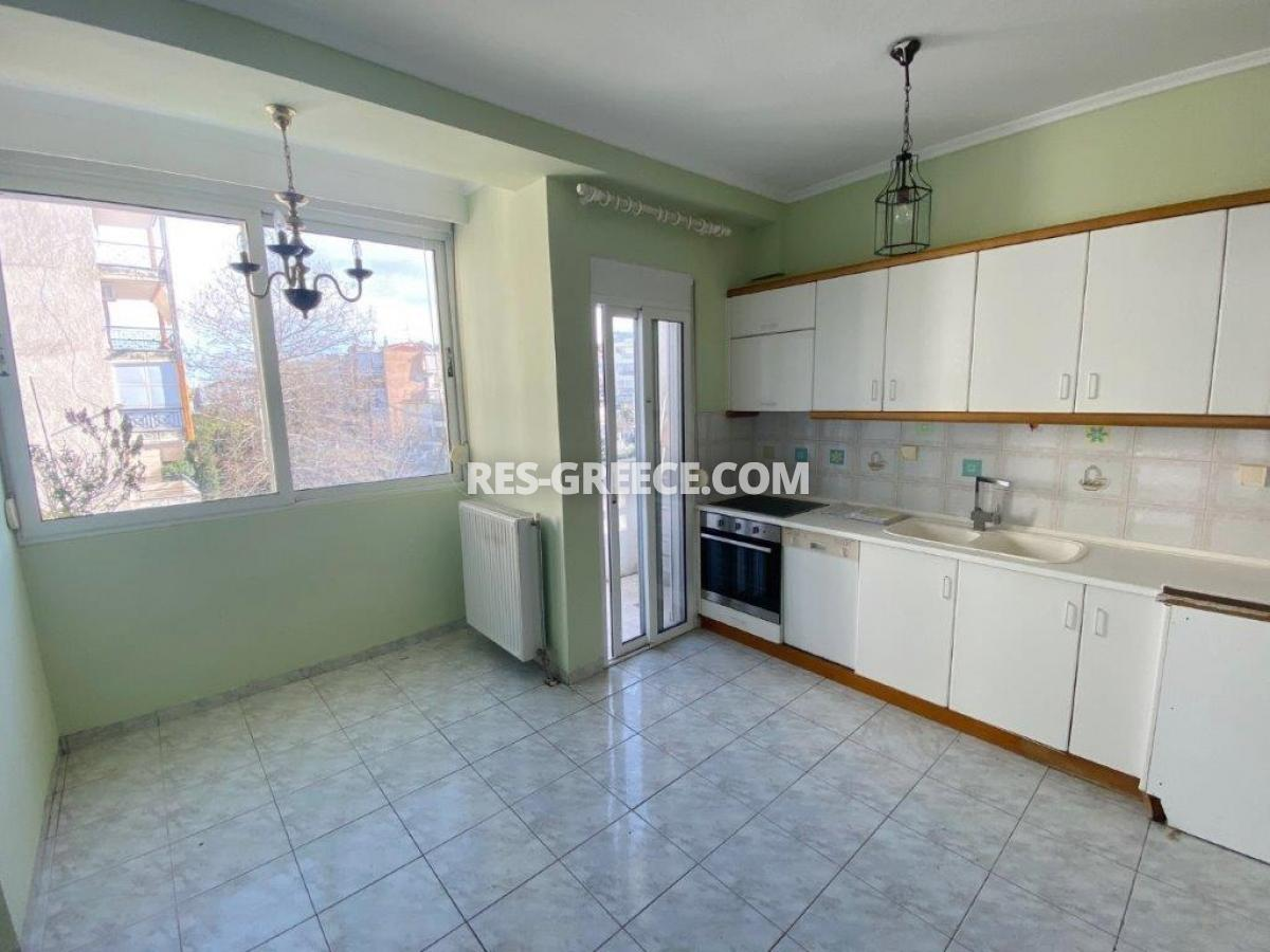 Trias 1, Central Macedonia, Greece - apartment for sale in the complex by the sea in Thessaloniki suburbs - Photo 5